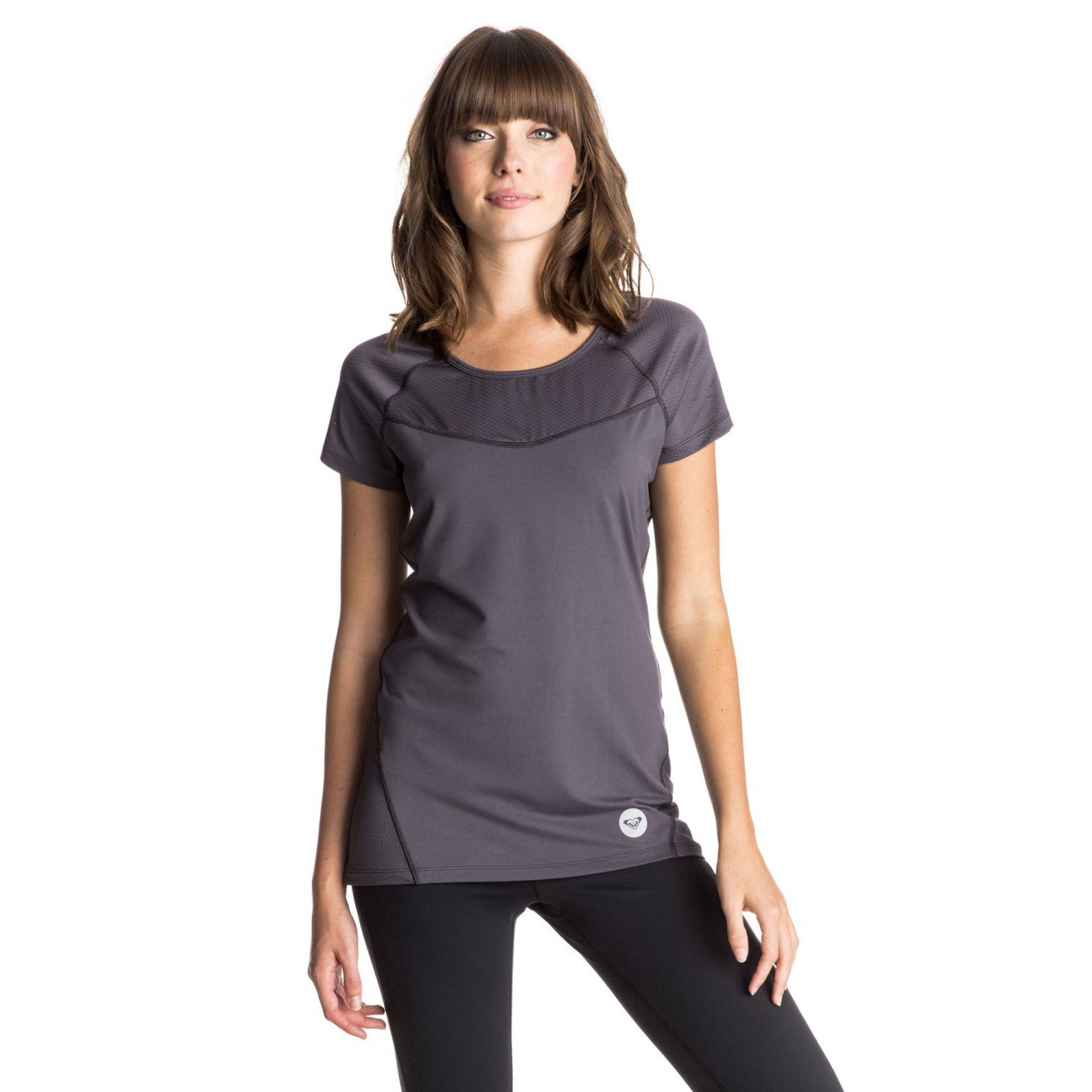 KOSZULKA ROXY TOP TIER T-SHIRT KRY0