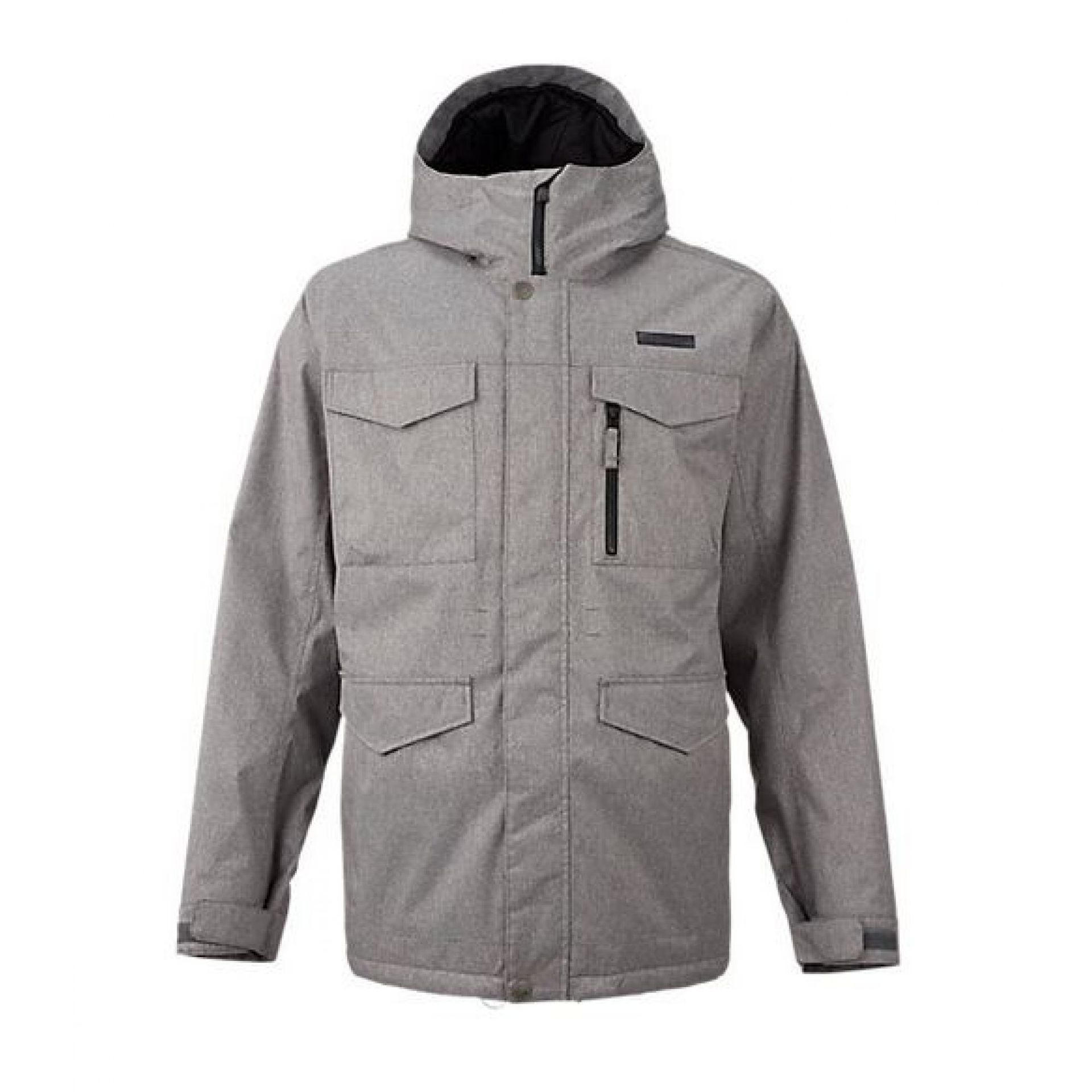 KURTKA BURTON COVERT JACKET