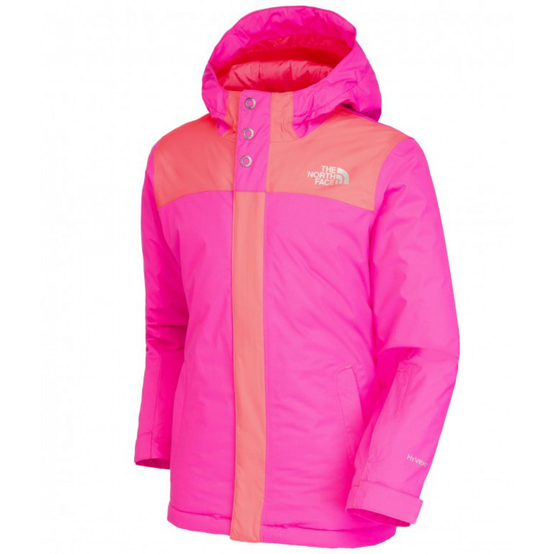 KURTKA THE NORTH FACE GIRL'S FALL LINE