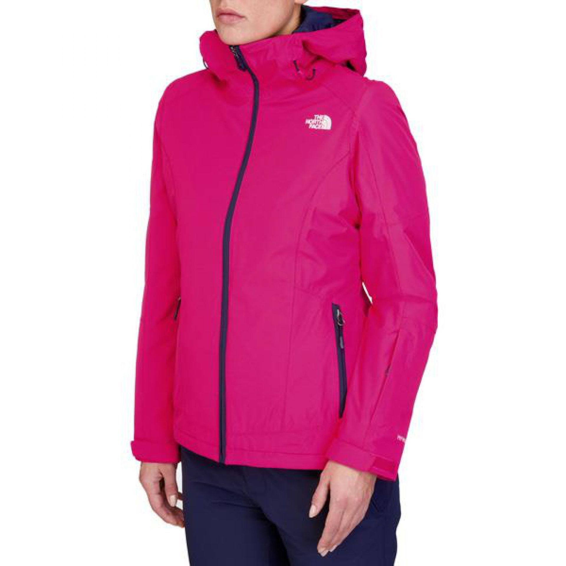 KURTKA THE NORTH FACE W DESCENDIT PASSION