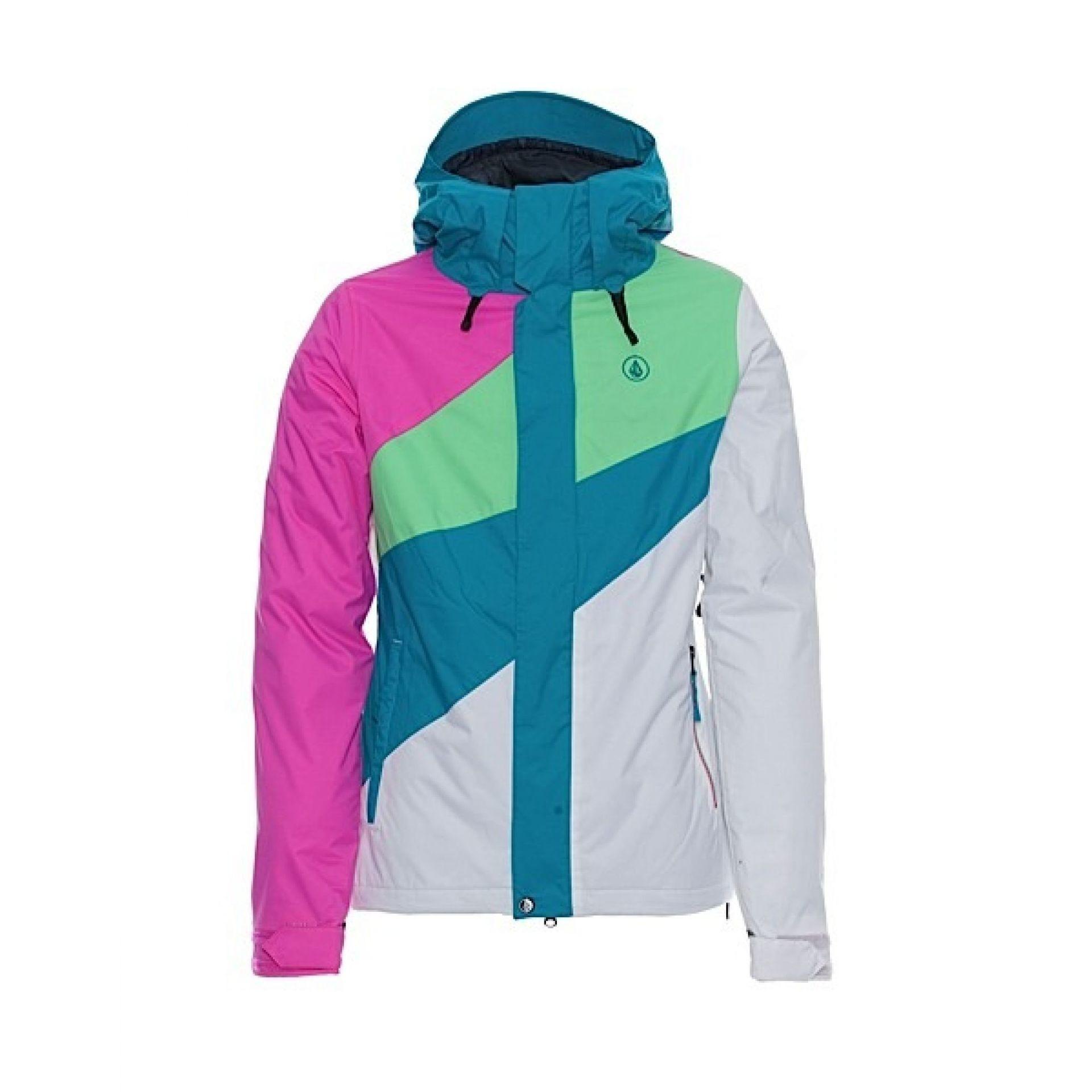 Kurtka Volcom Slogan Ins Jacket