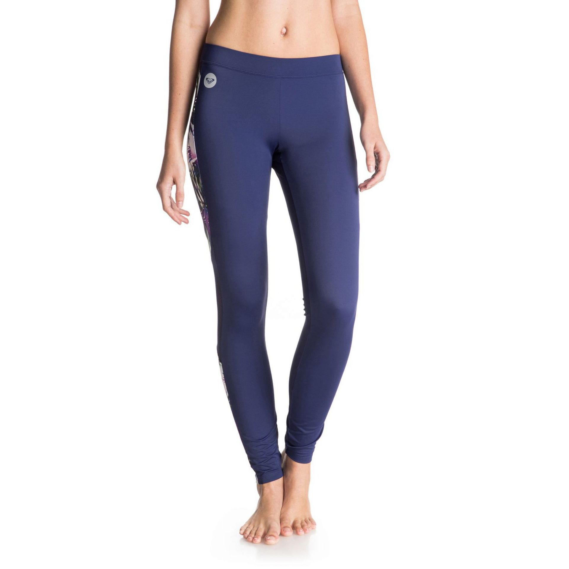 LEGINSY ROXY CARIBBEAN SUNSET SURF LEGGINS