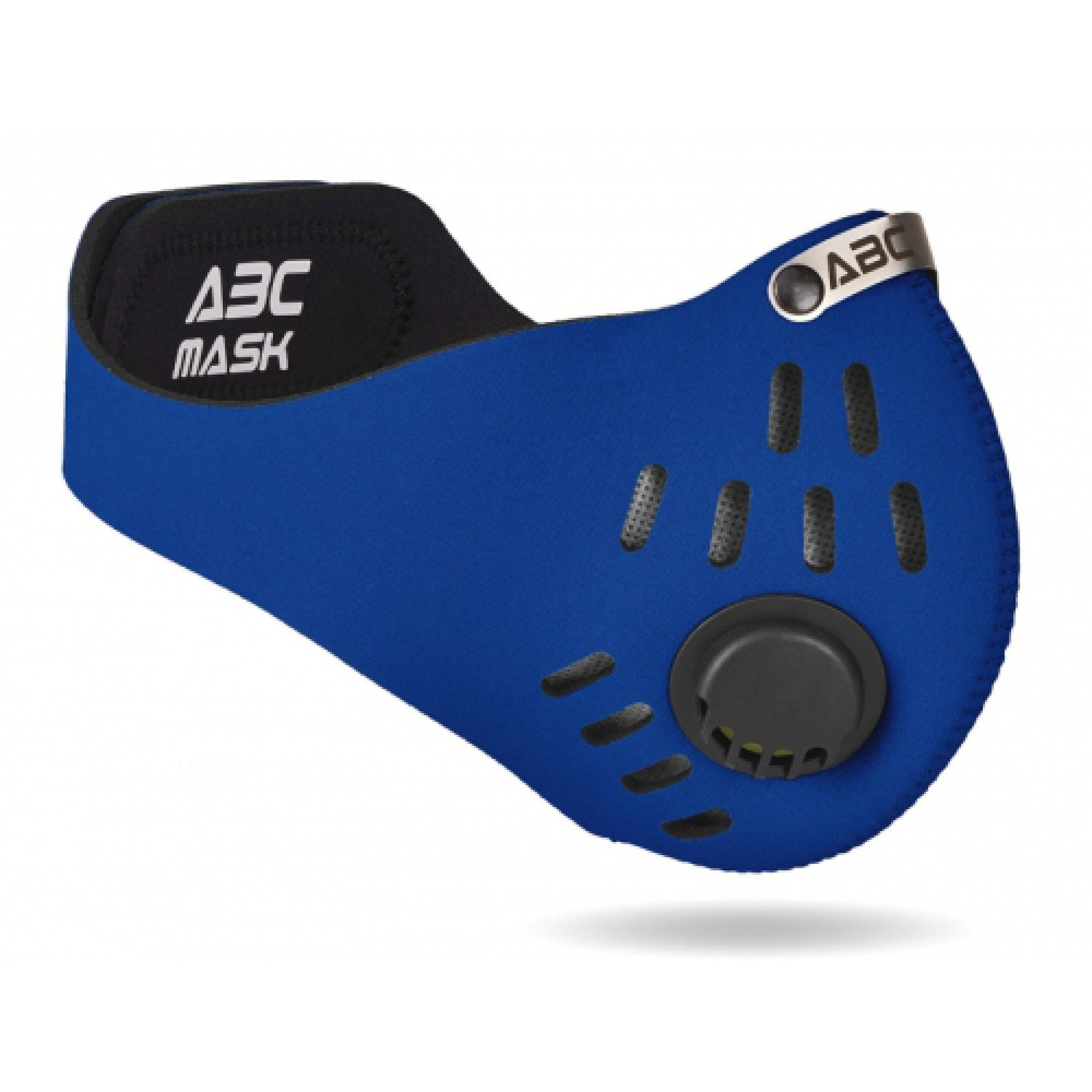 MASKA ANTYSMOGOWA ABC MASKI QUALITY BLUE 1