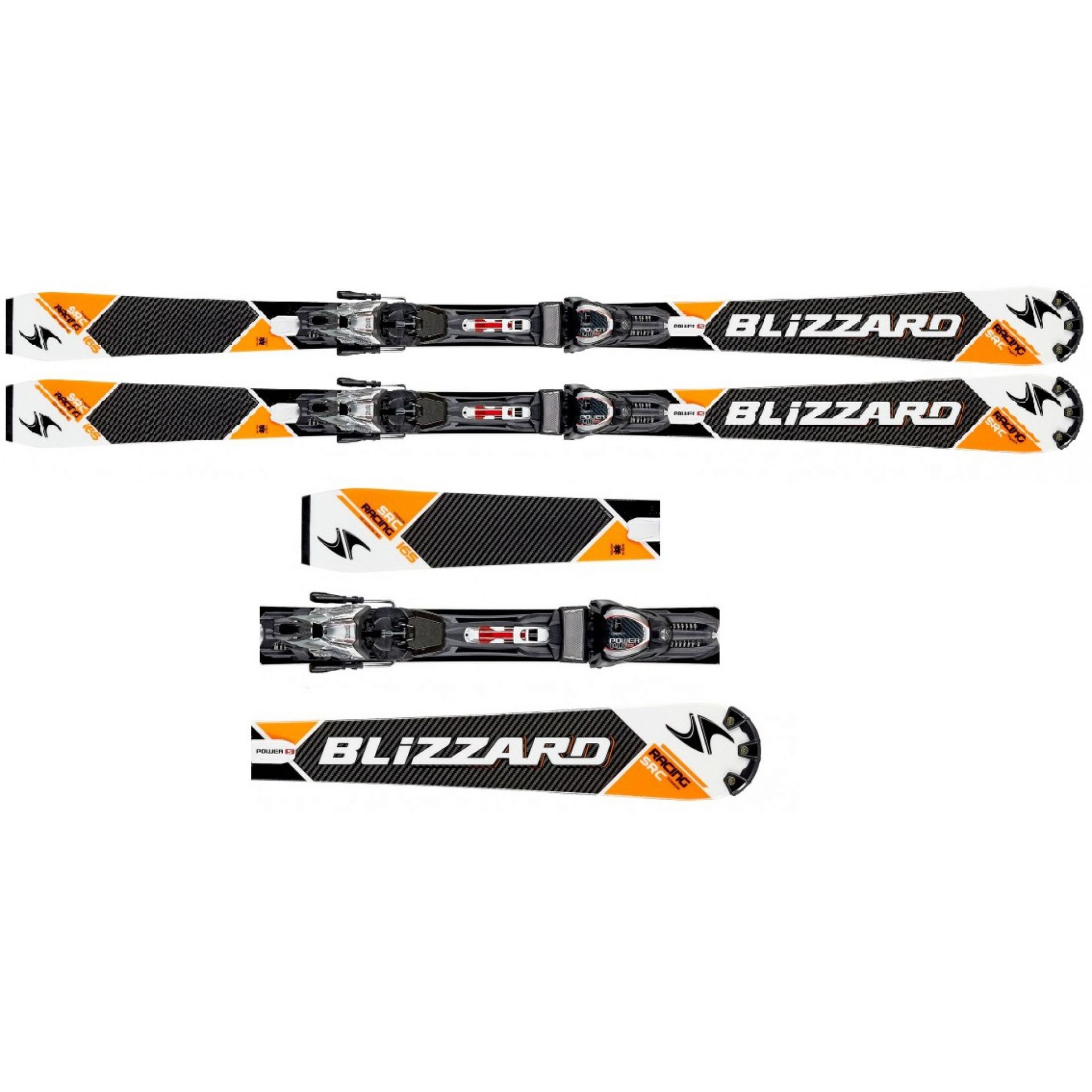 NARTY BLIZZARD SRC RACING SUSPENSION+ WIZANIA POWER 14TXC