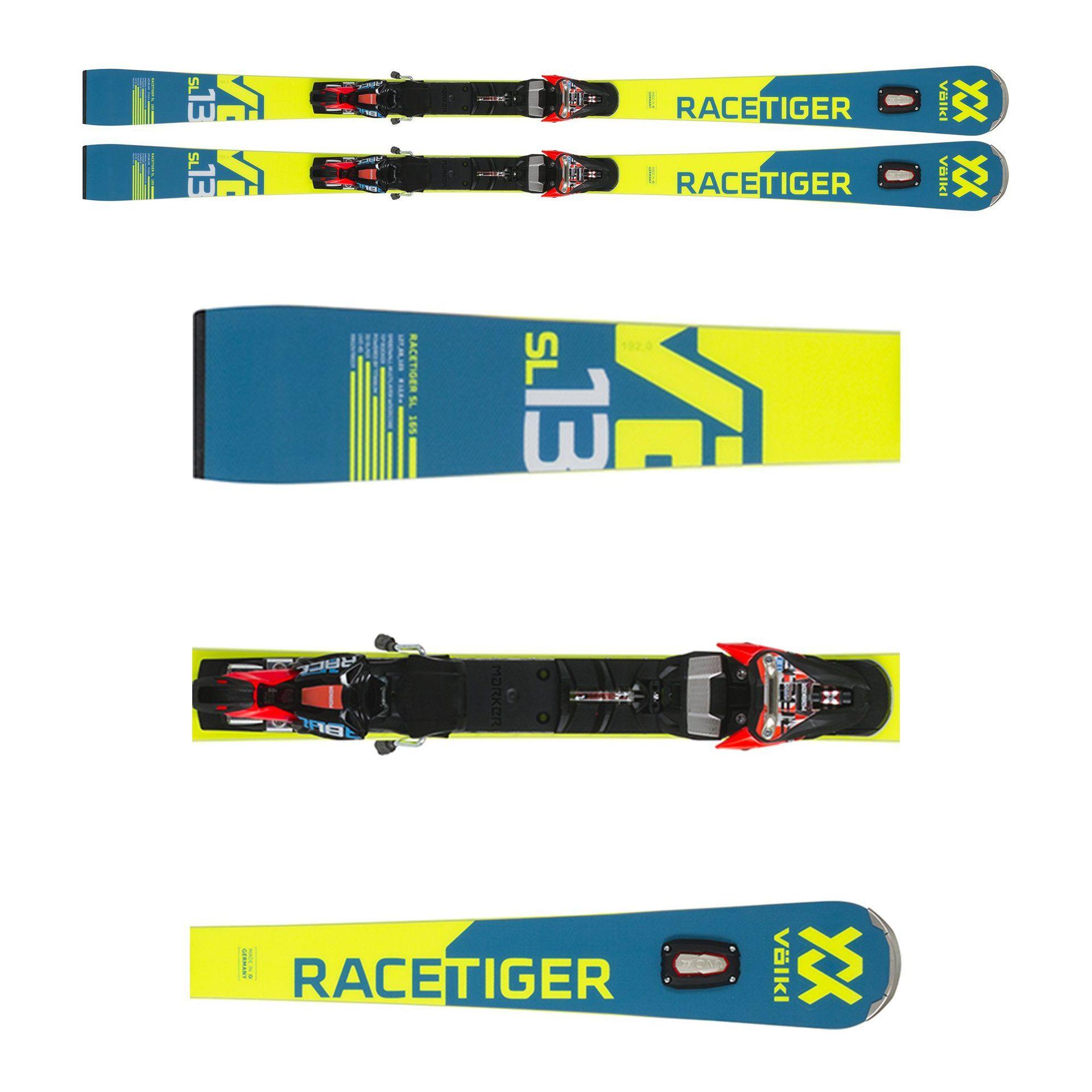 NARTY VOLKL RACETIGER SL PRO 118031