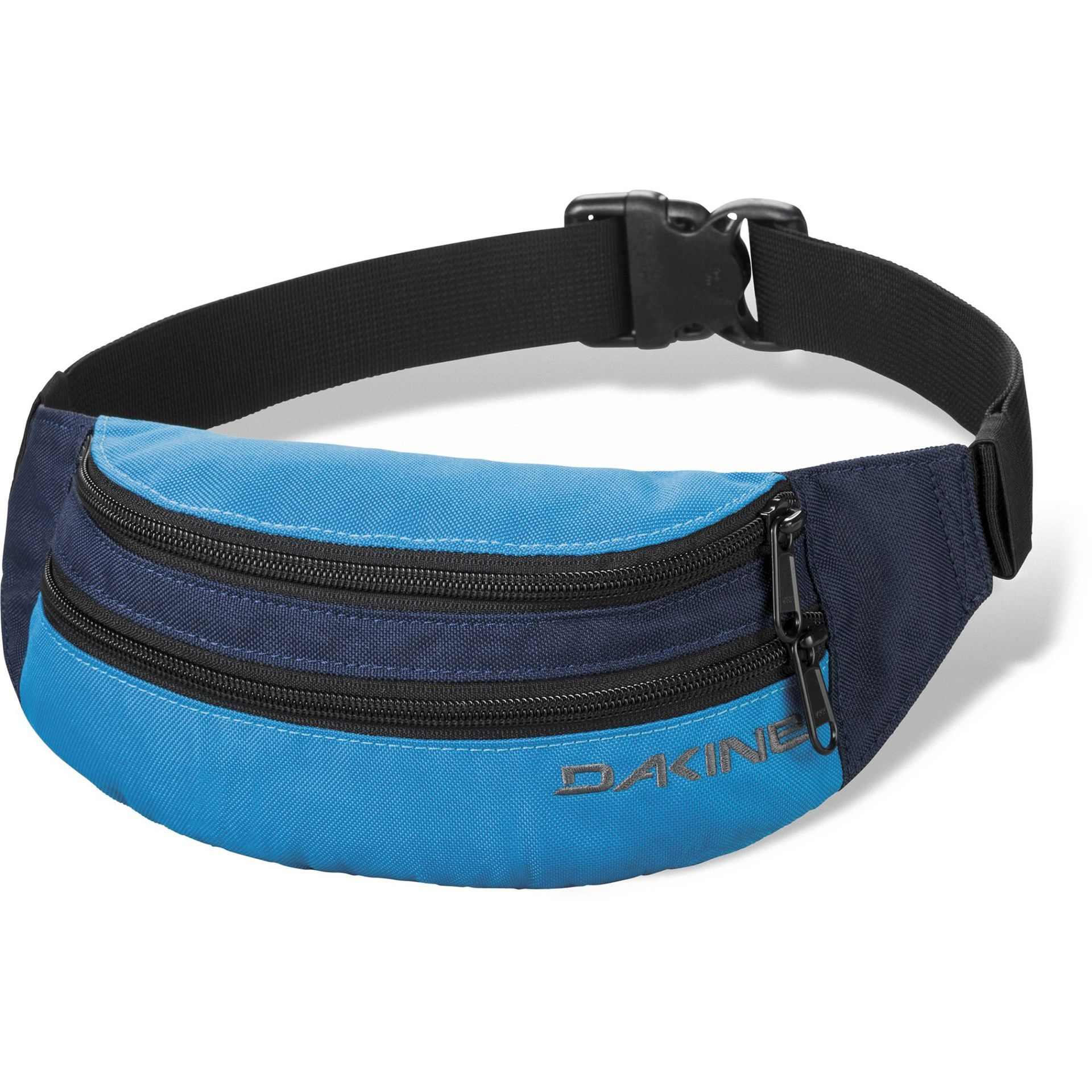 NERKA DAKINE CLASSIC HIP PACK BLUES