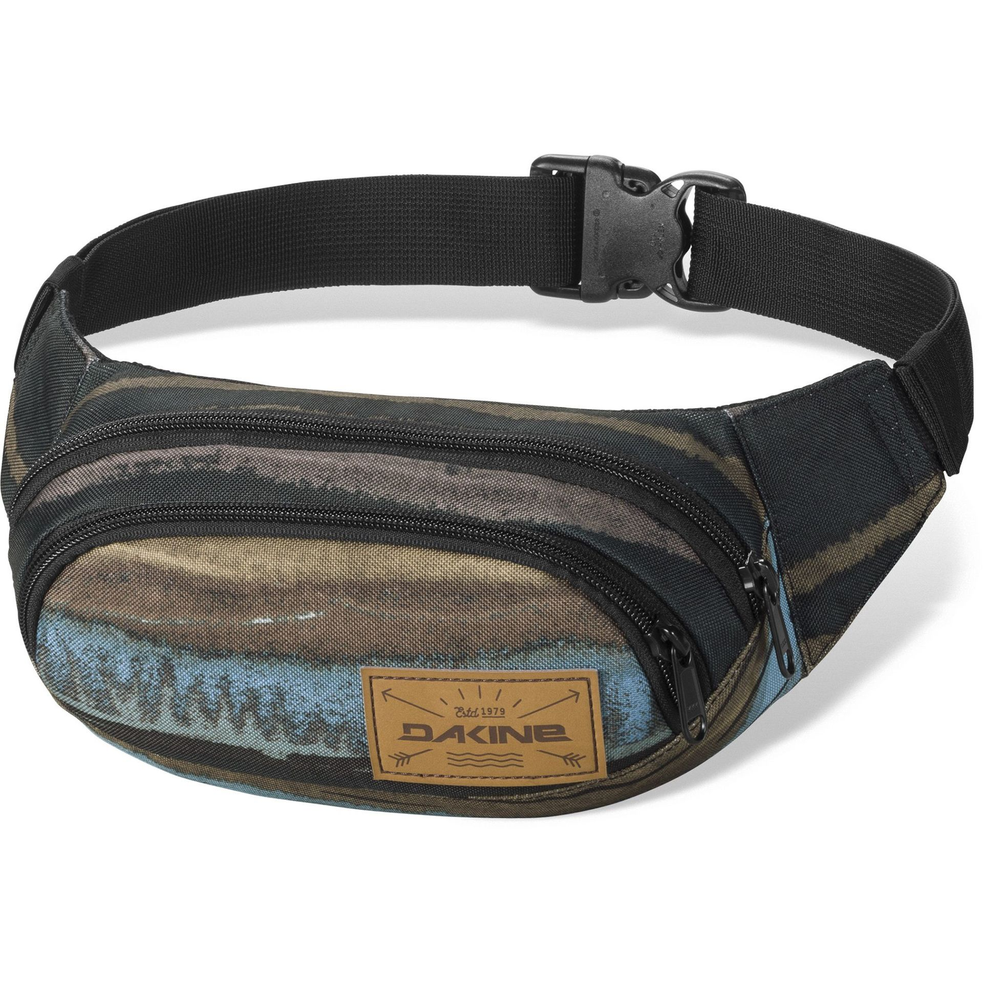 NERKA DAKINE HIP PACK SHORELINE
