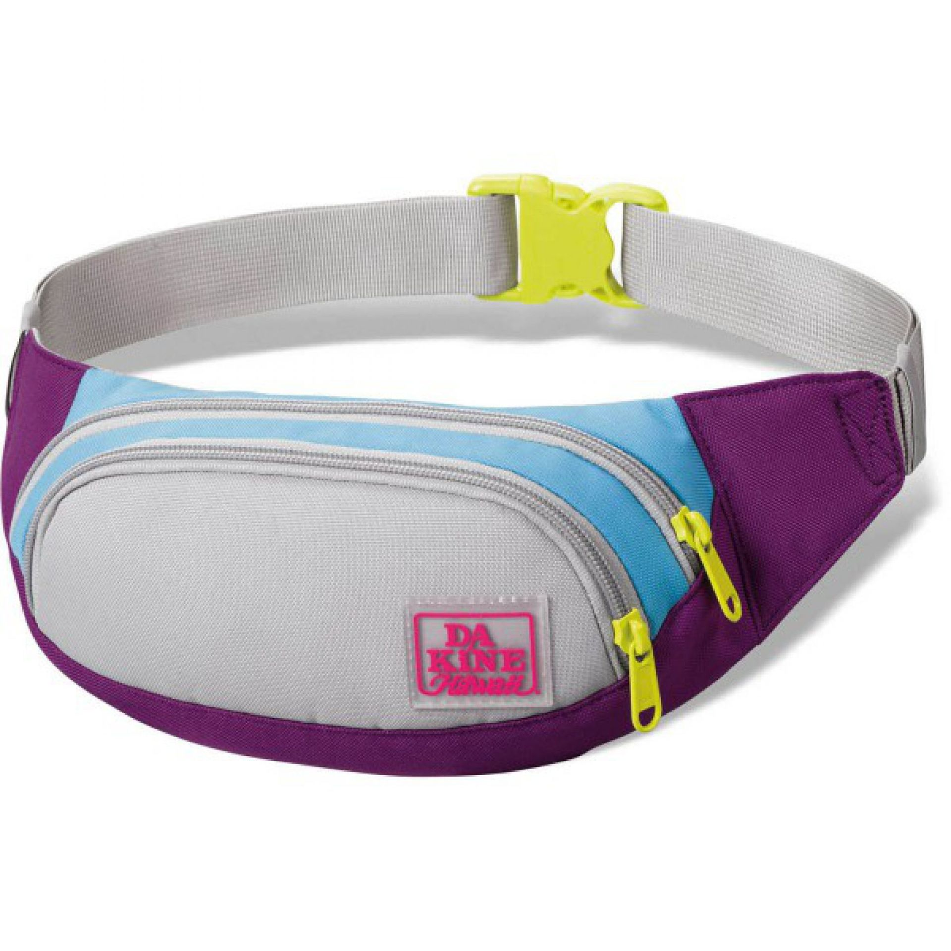 NERKA DAKINE HIP PACK TUBULAR
