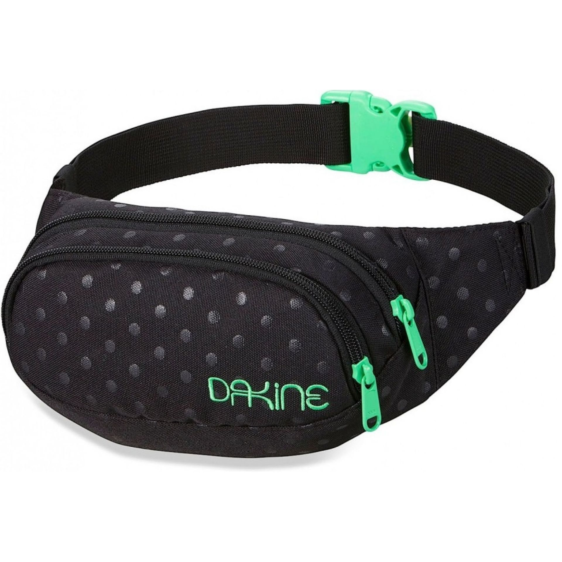 Nerka Dakine Womens Hip Pack dots