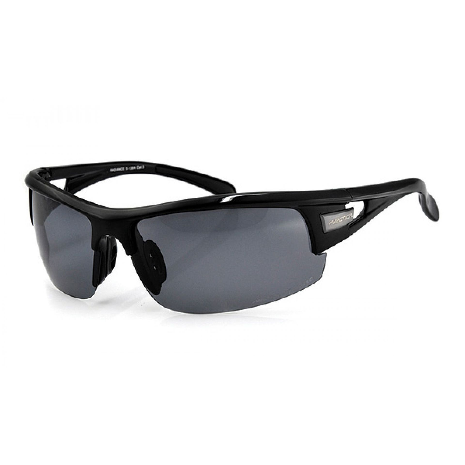 Okulary Arctica S-138 czarne