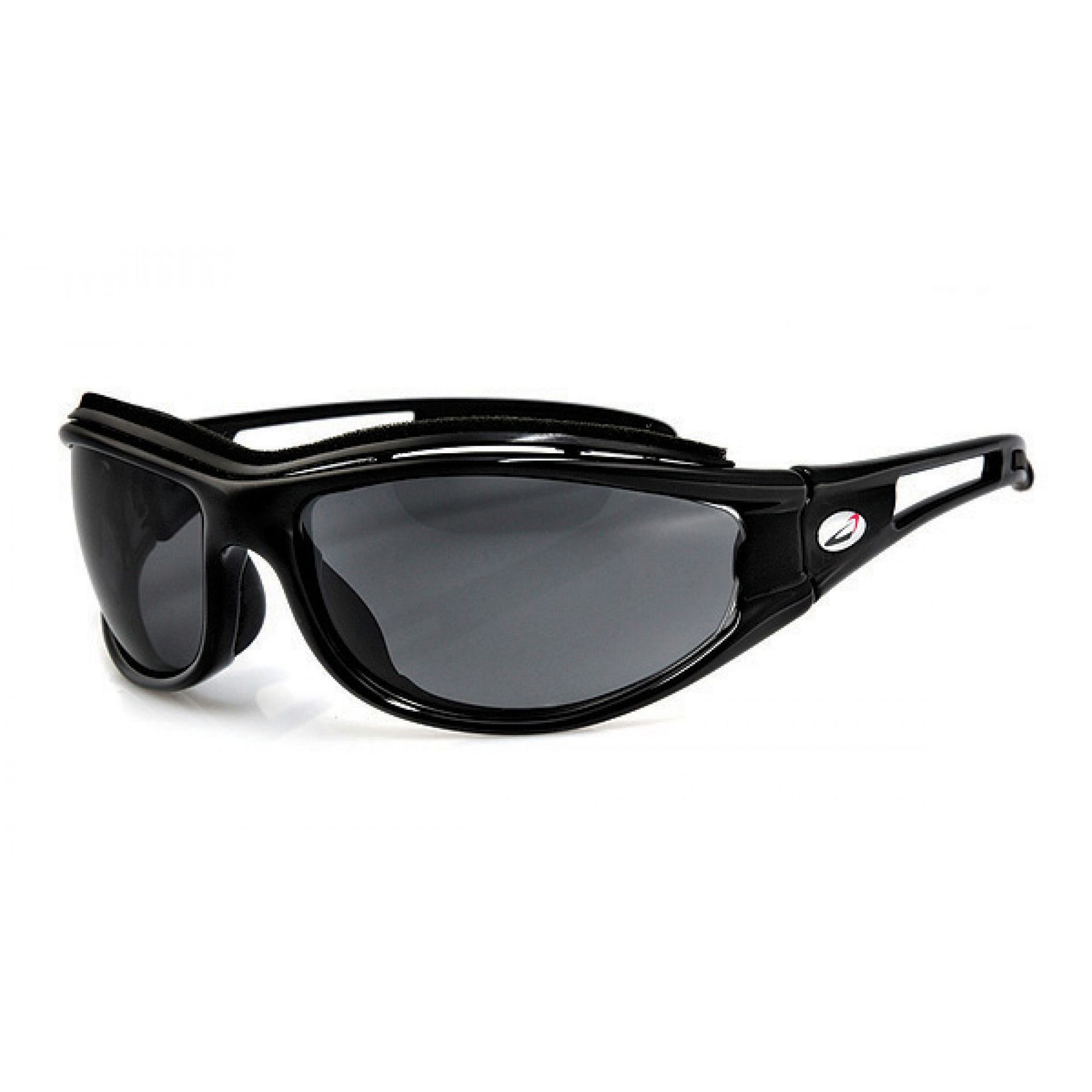 Okulary Arctica S-144 czarne
