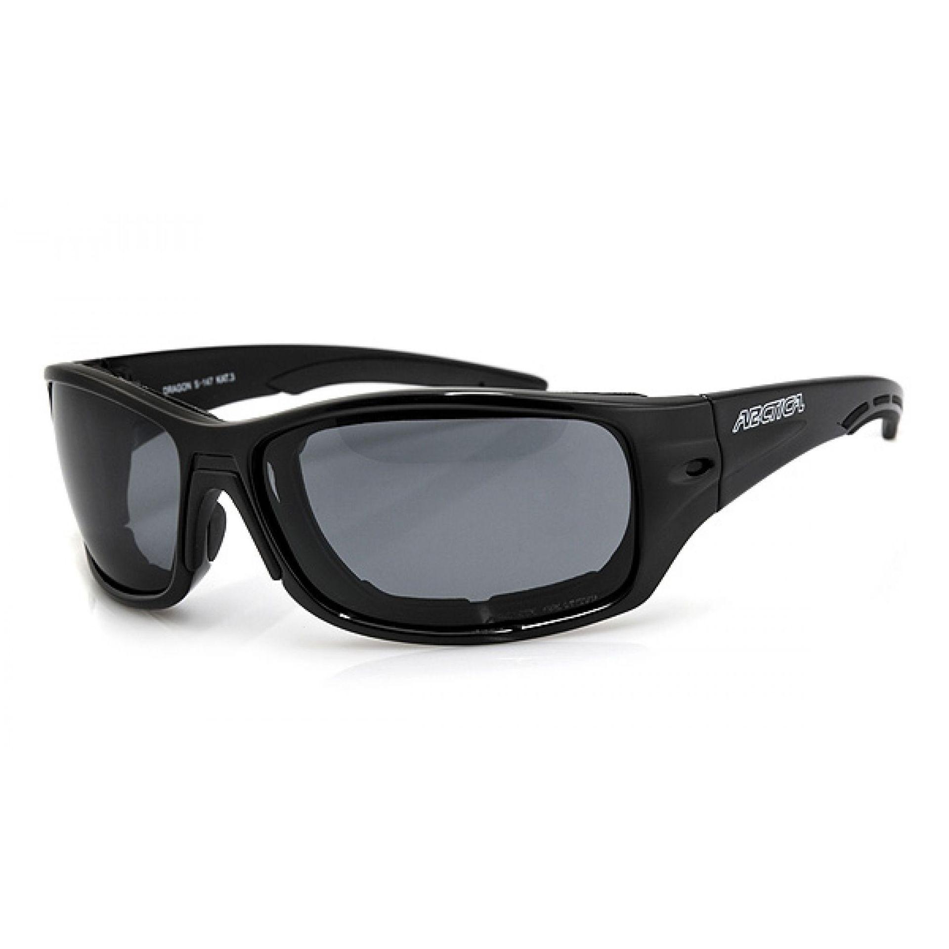 Okulary Arctica S-147 czarne