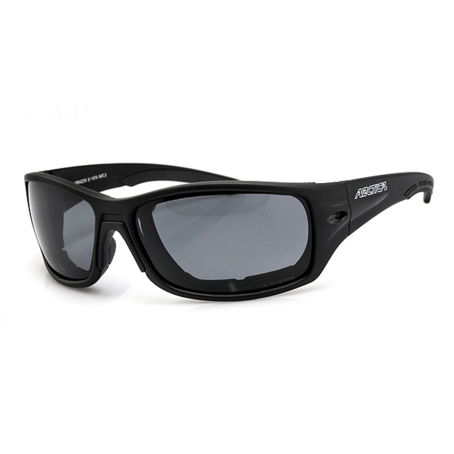 Okulary Arctica S-147A czarne