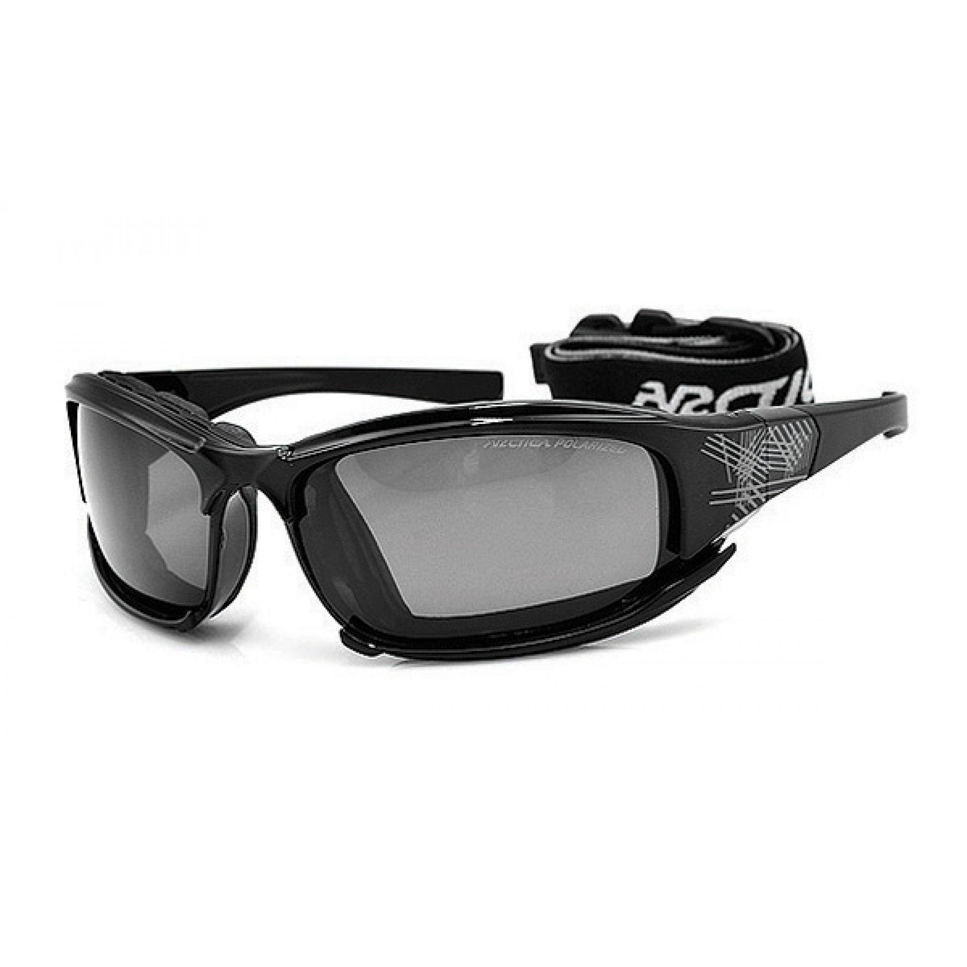 Okulary Arctica S-164 czarne