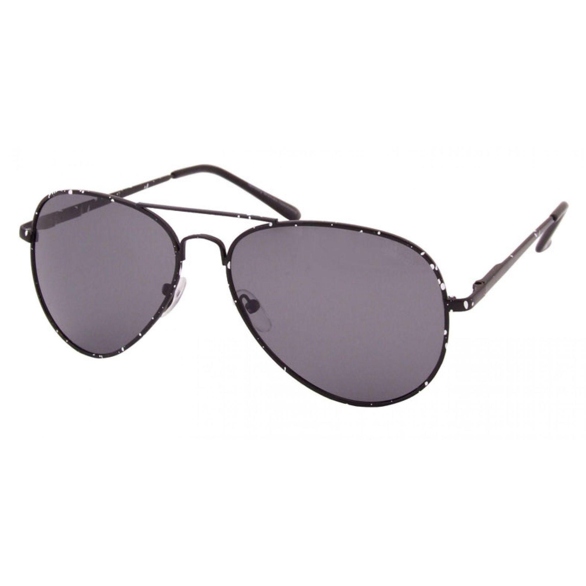 Okulary Brenda M7048-HM czarne