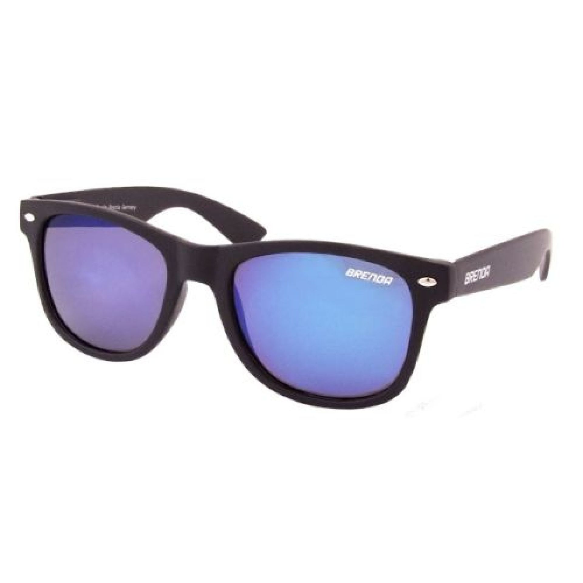 Okulary Brenda P8001-KL01 czarne