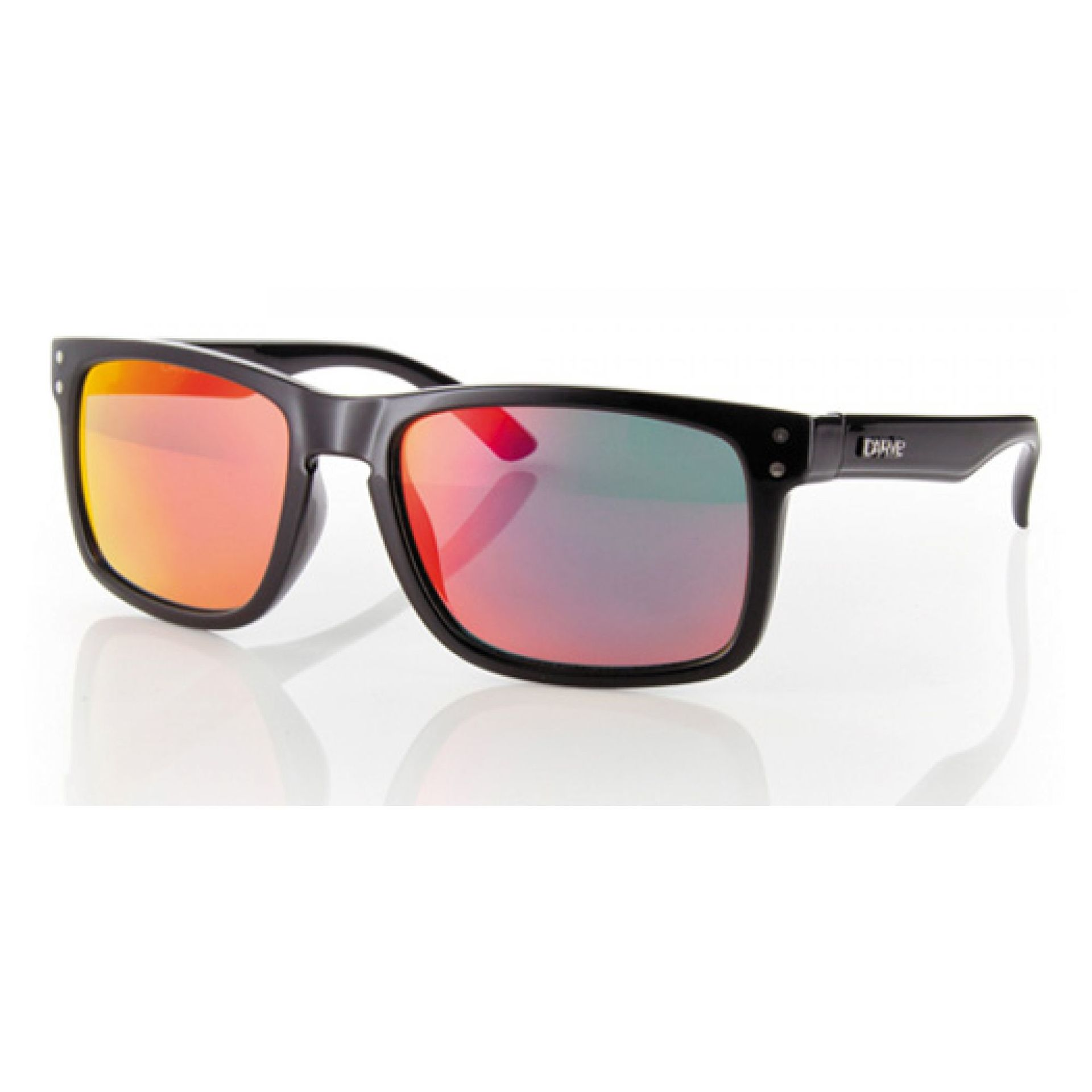 Okulary Carve Goblin czarne