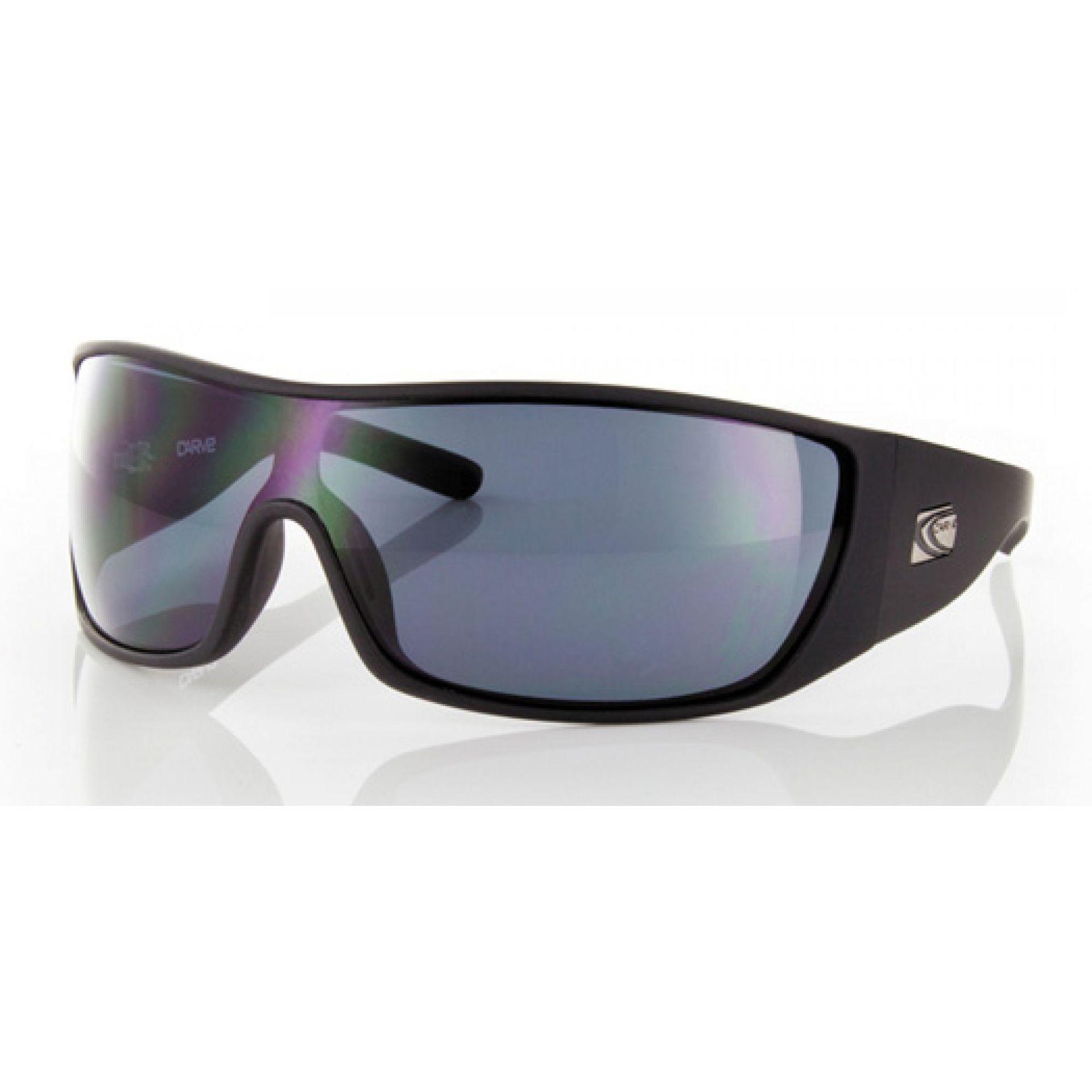 Okulary Carve Kingpin czarne
