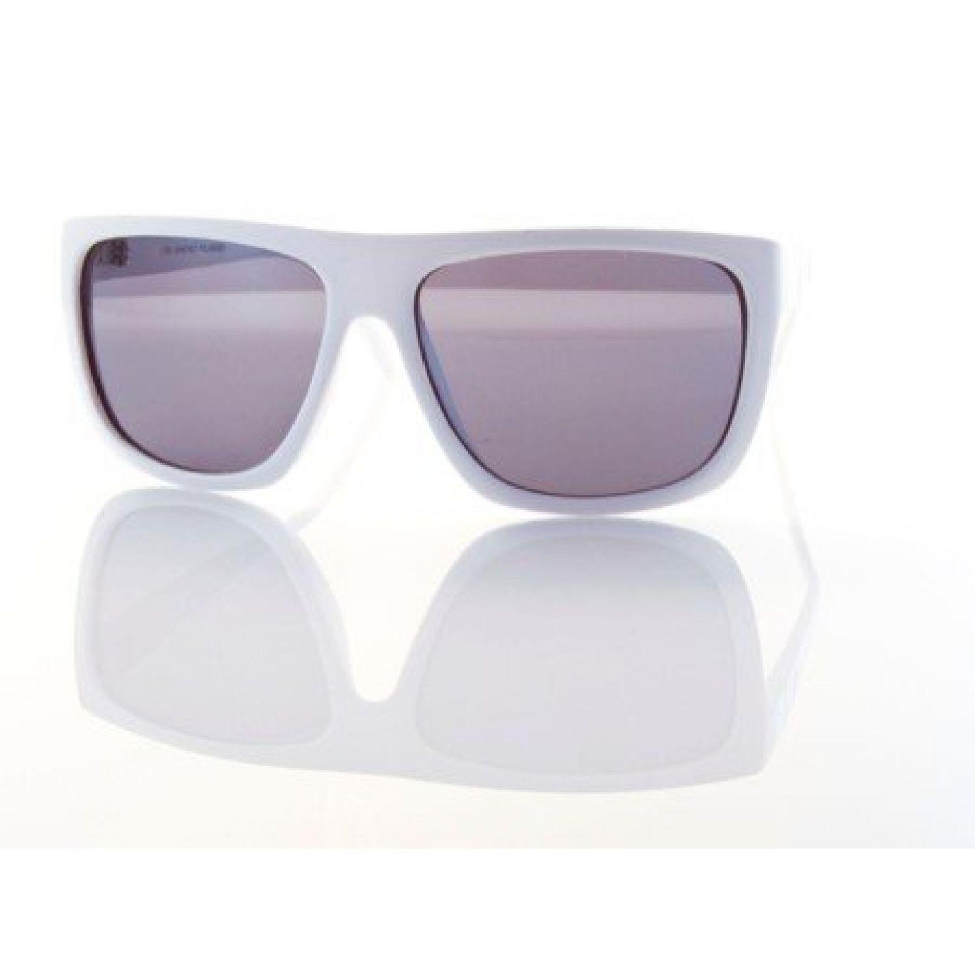 Okulary Carve Sanchez białe