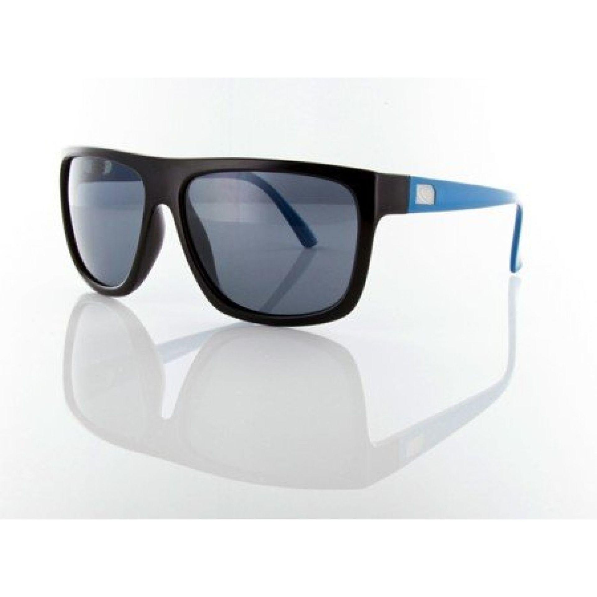Okulary Carve Sanchez czarno niebieskie