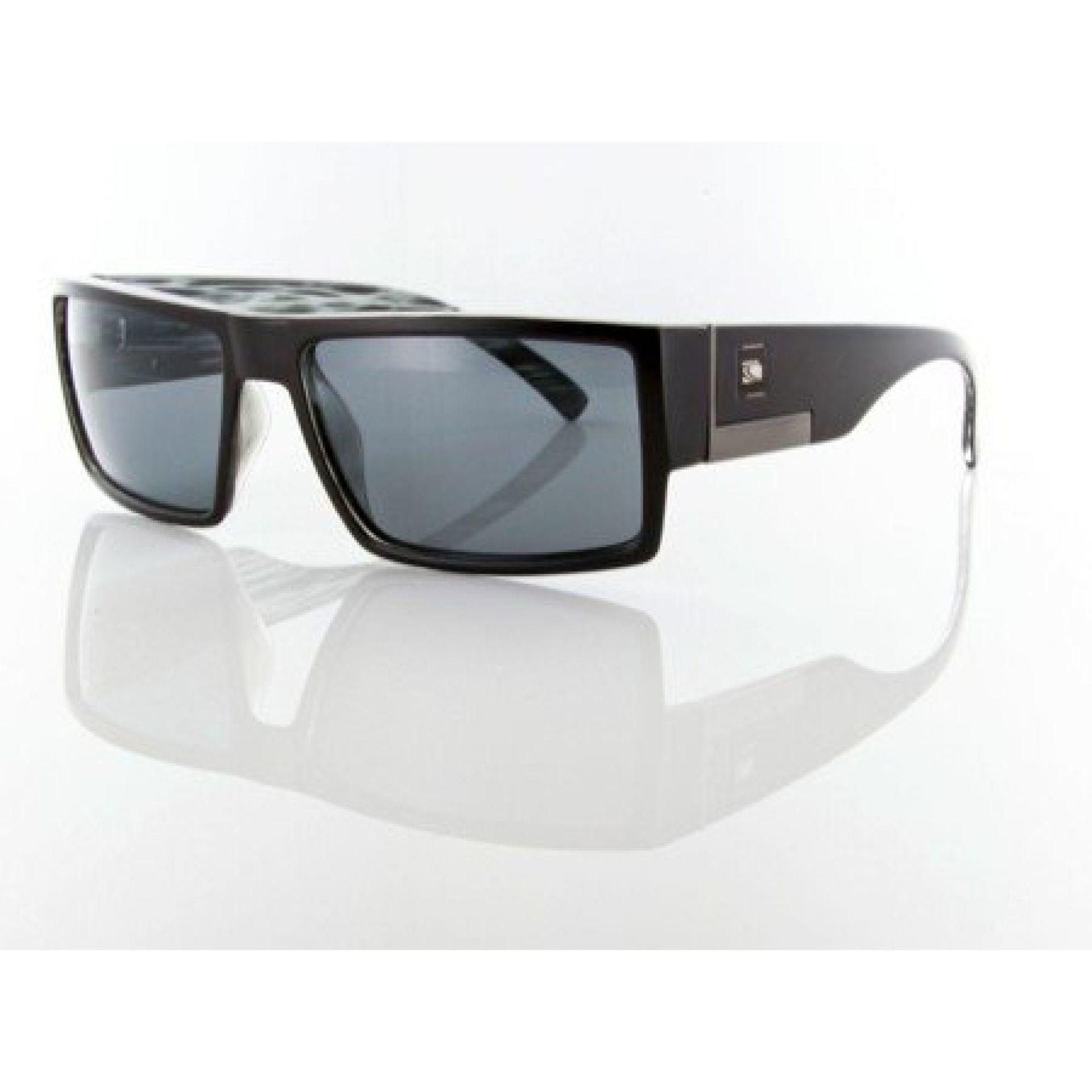 Okulary Carve Shady Deal czarne