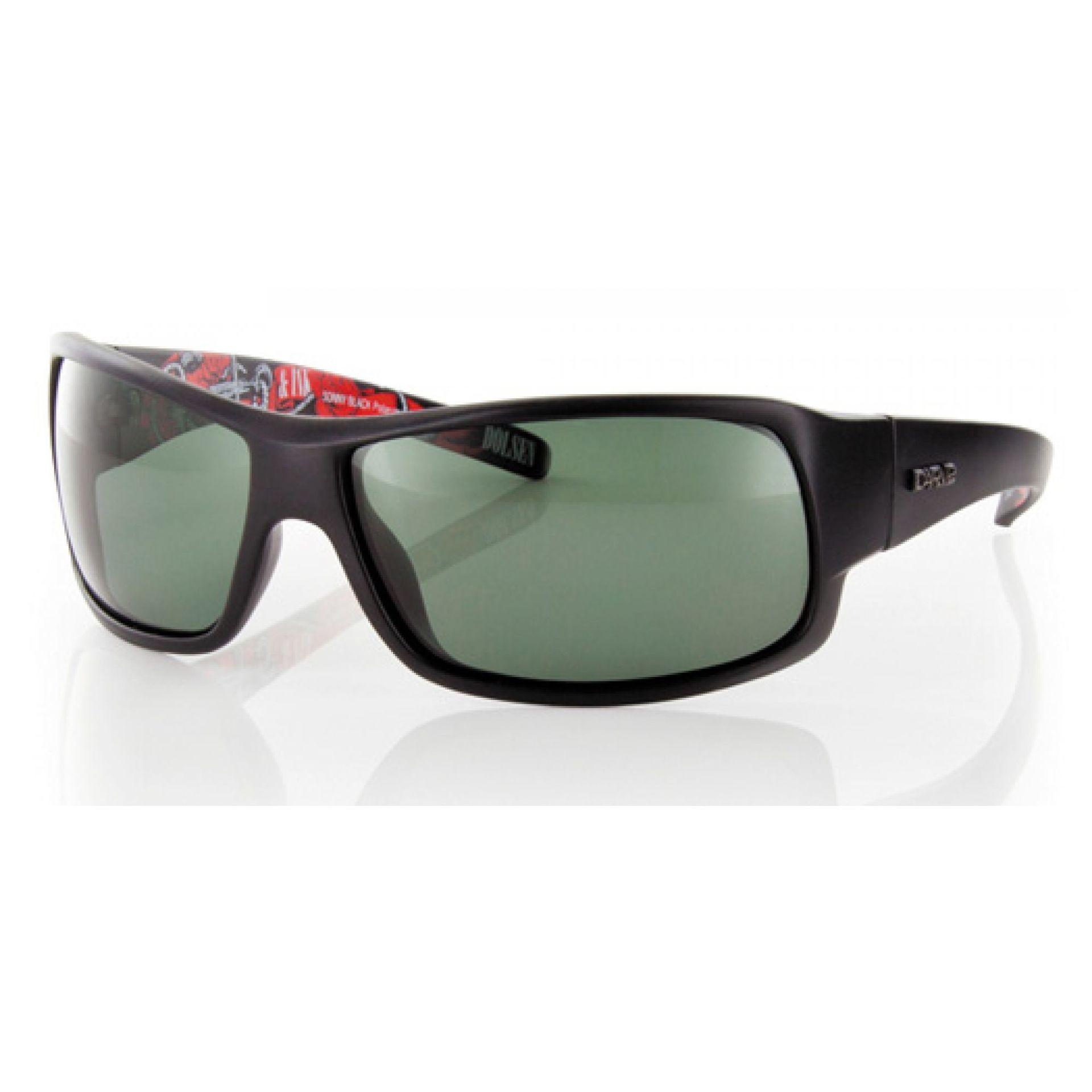 Okulary Carve Sonny Black czarne
