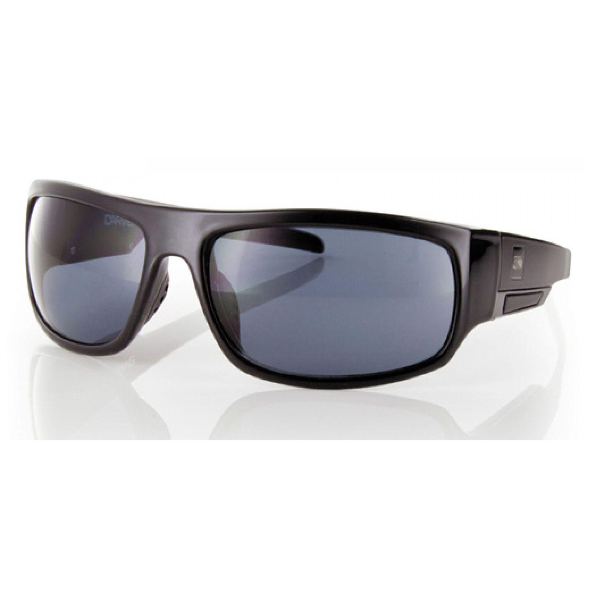 Okulary Carve Stomp czarne