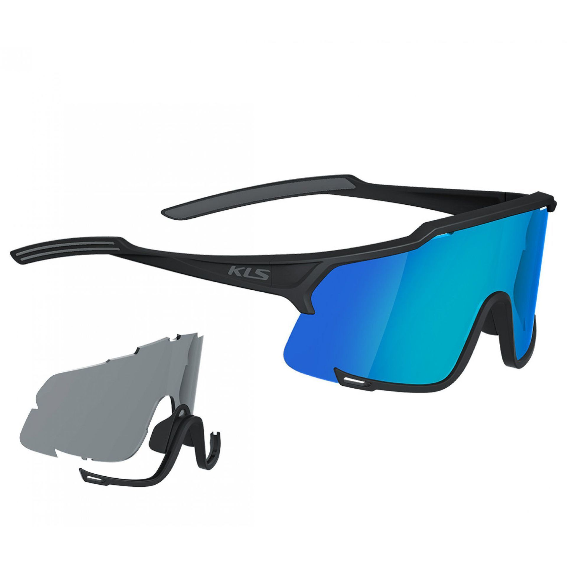 OKULARY KELLYS DICE PHOTOCHROMIC BLACK