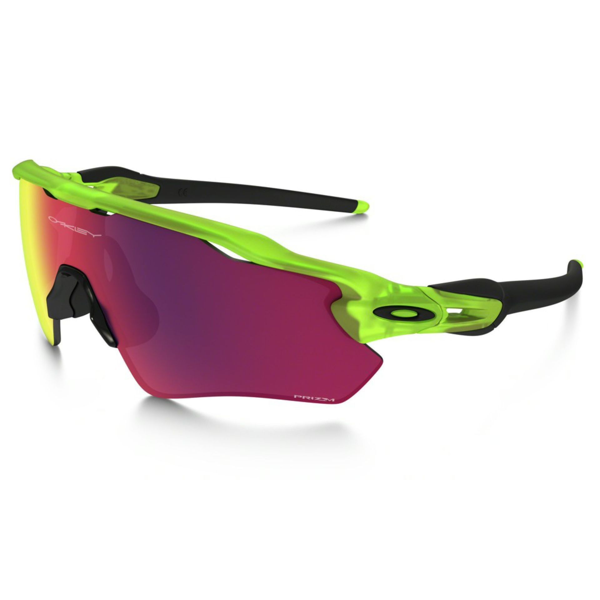 OKULARY OAKLEY RADAR EV PATH PRIZM ROAD URANIUM 1