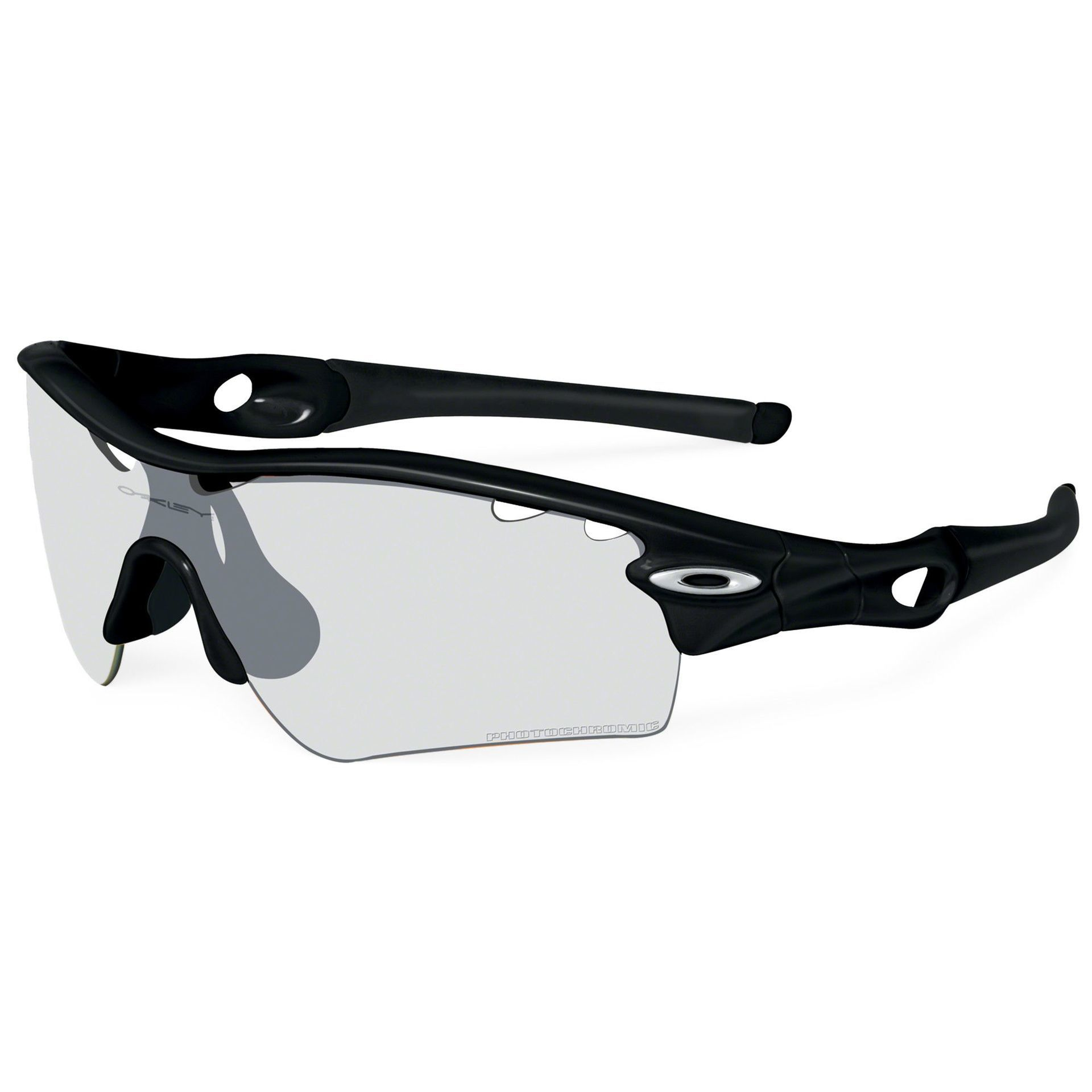 OKULARY OAKLEY RADAR PATH PHOTOCHROMIC CZARNY 1