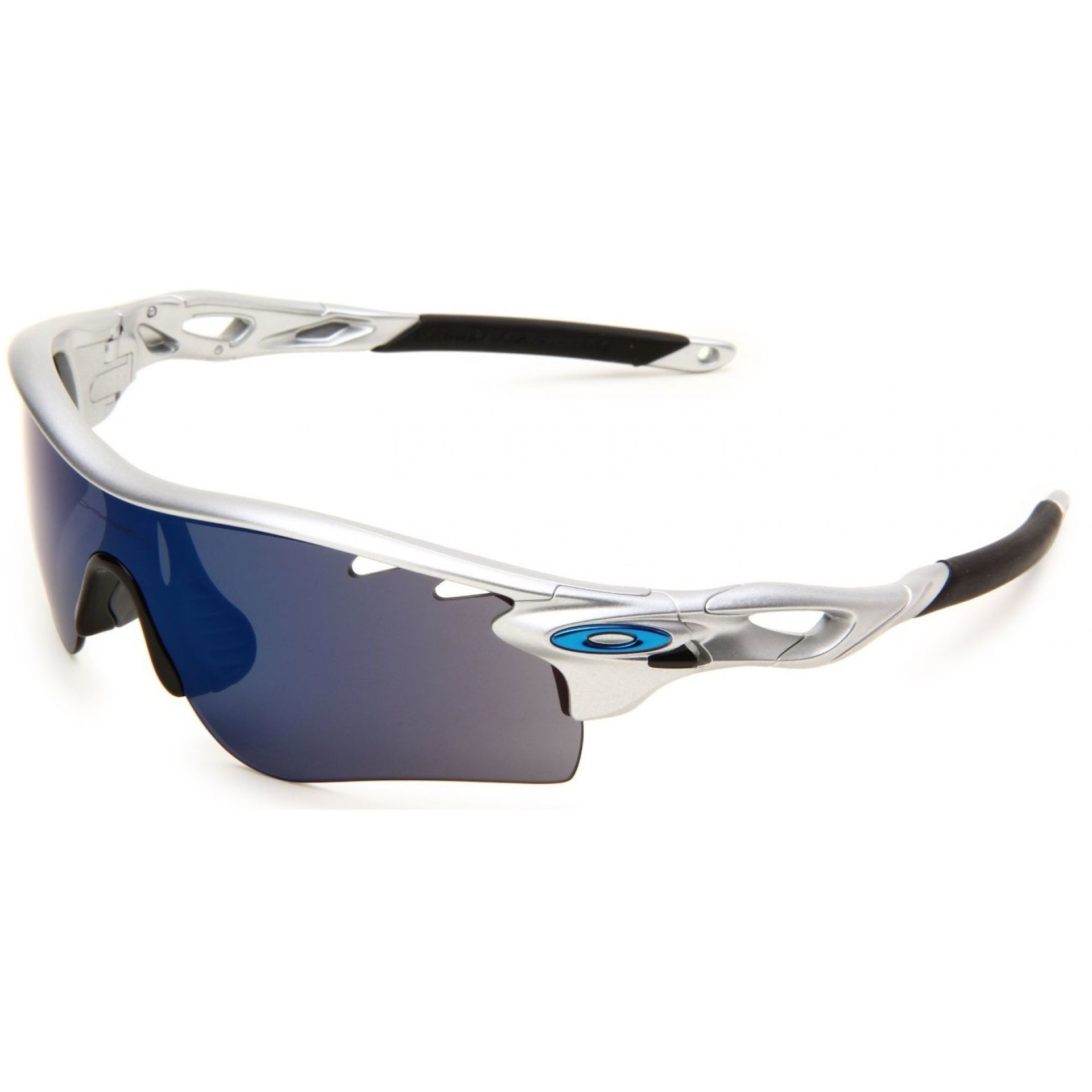 OKULARY OAKLEY RADARLOCK PATH SILVER
