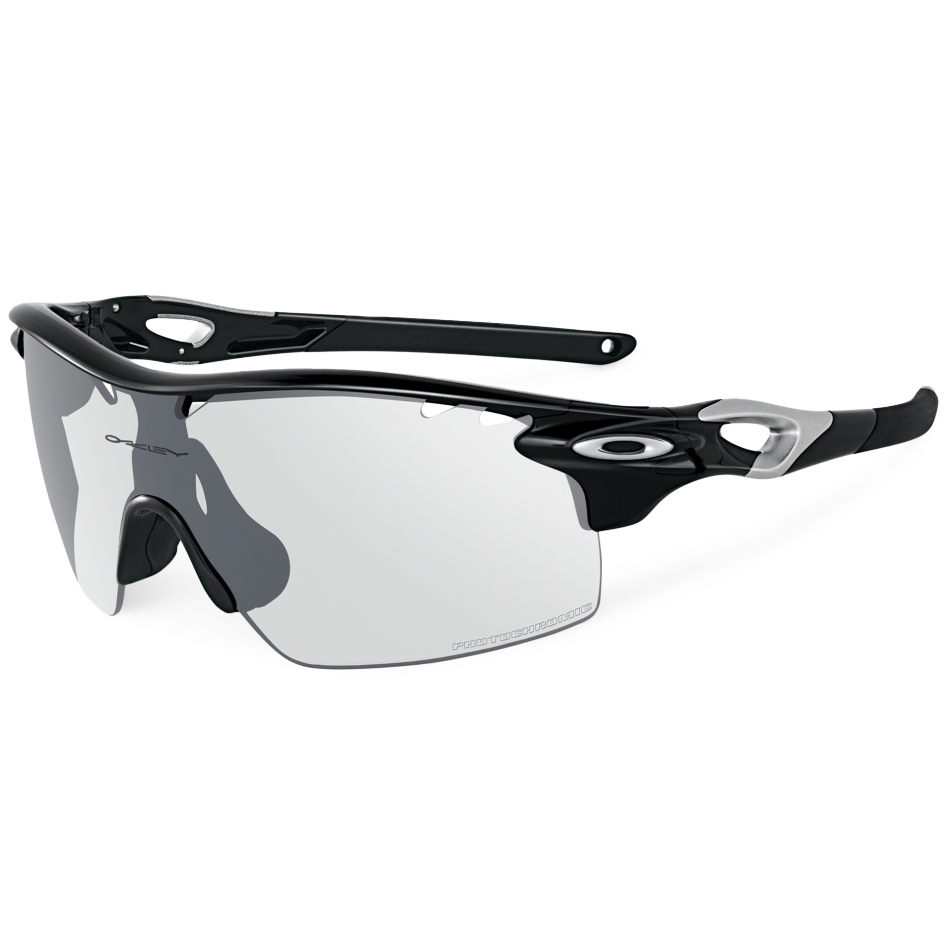 OKULARY OAKLEY RADARLOCK XL PHOTOCHROMIC