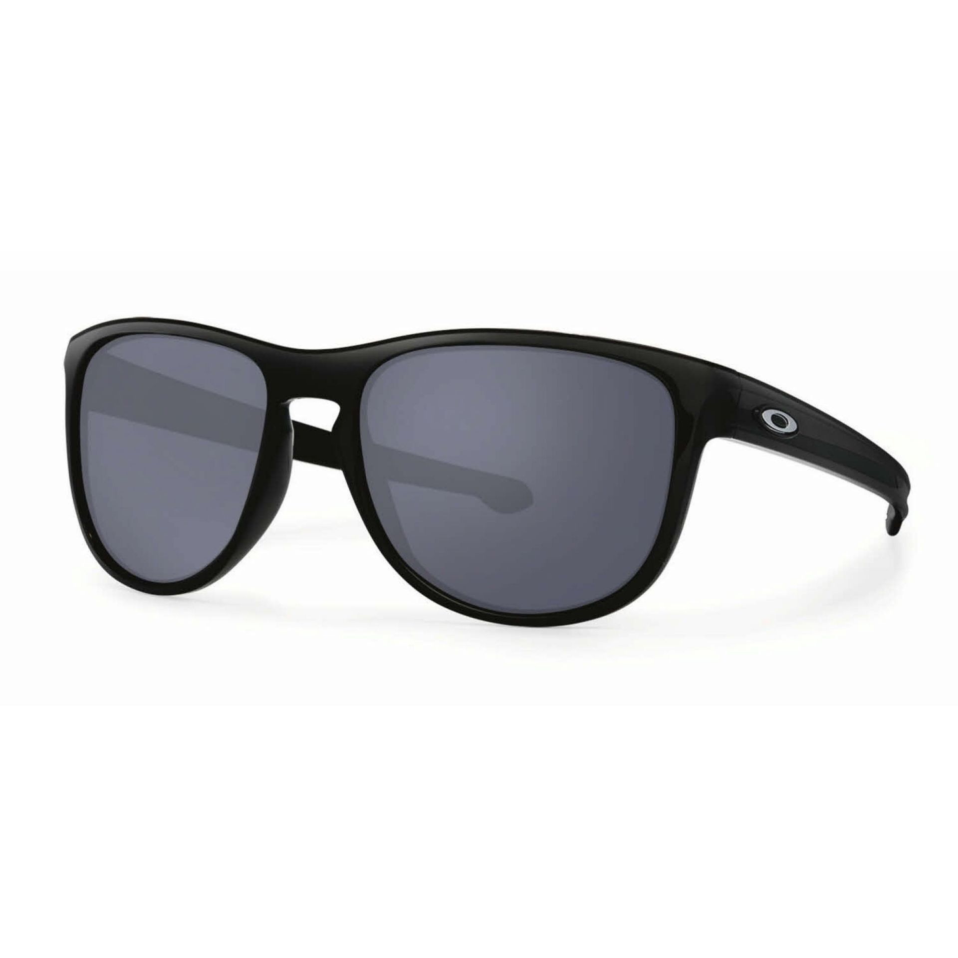 OKULARY OAKLEY SLIVER  R BLACK W GREY