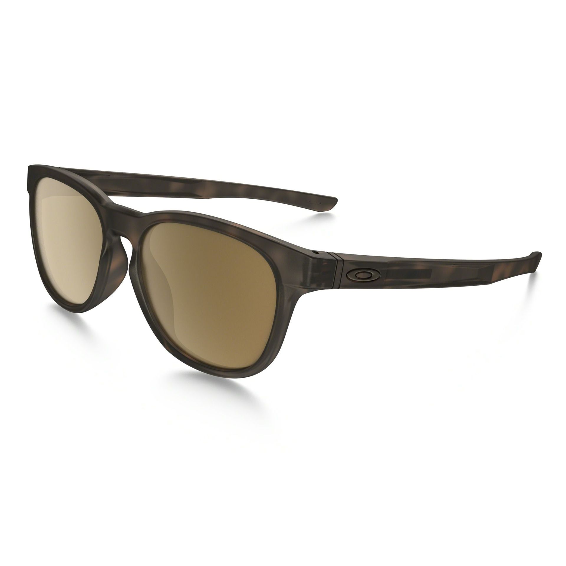 OKULARY OAKLEY STRINGER MATTE BROWN