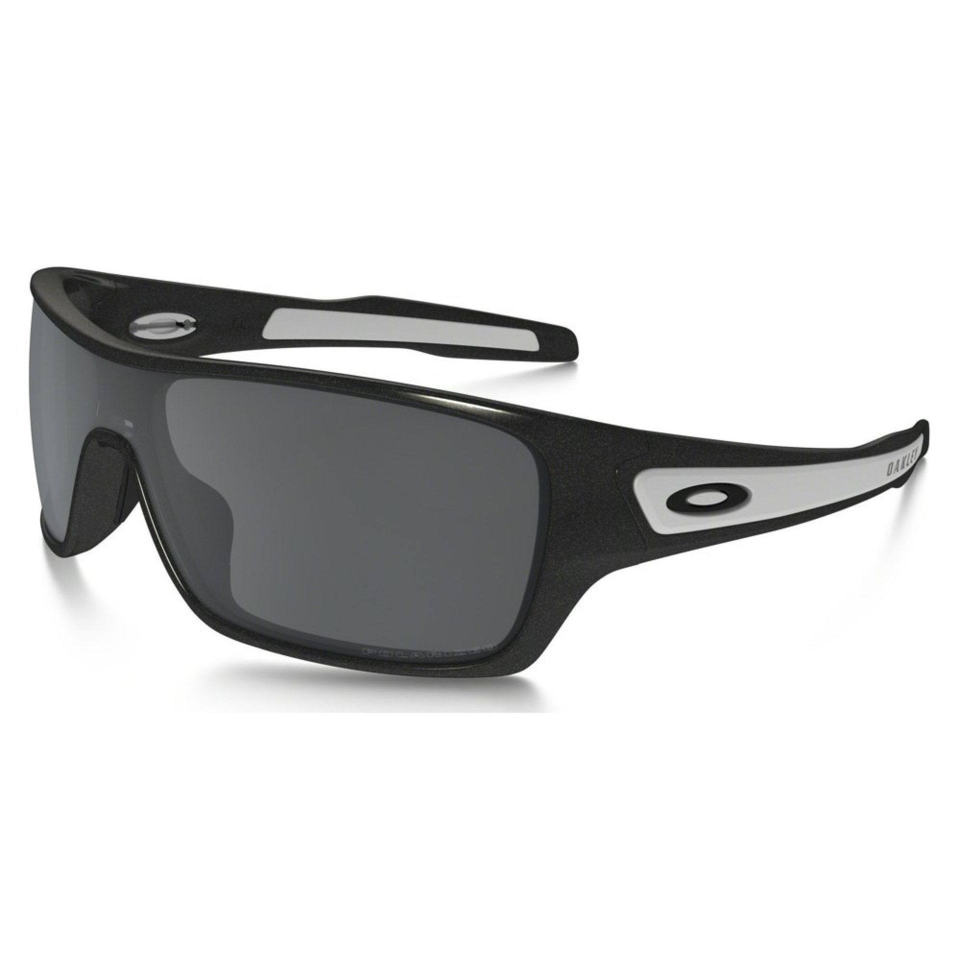 OKULARY OAKLEY TURBINE ROTOR POLARIZED GRANITE I
