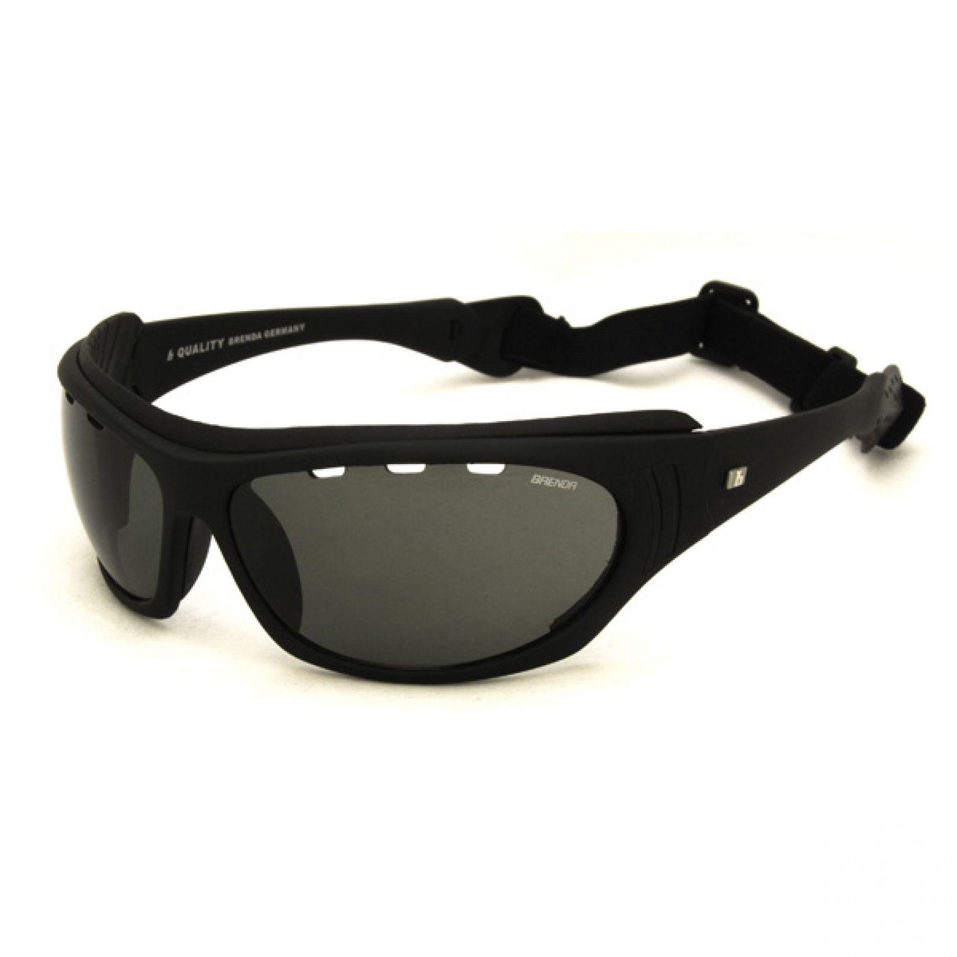 Okulary przeciwsłoneczne Brenda G3125 Cristek