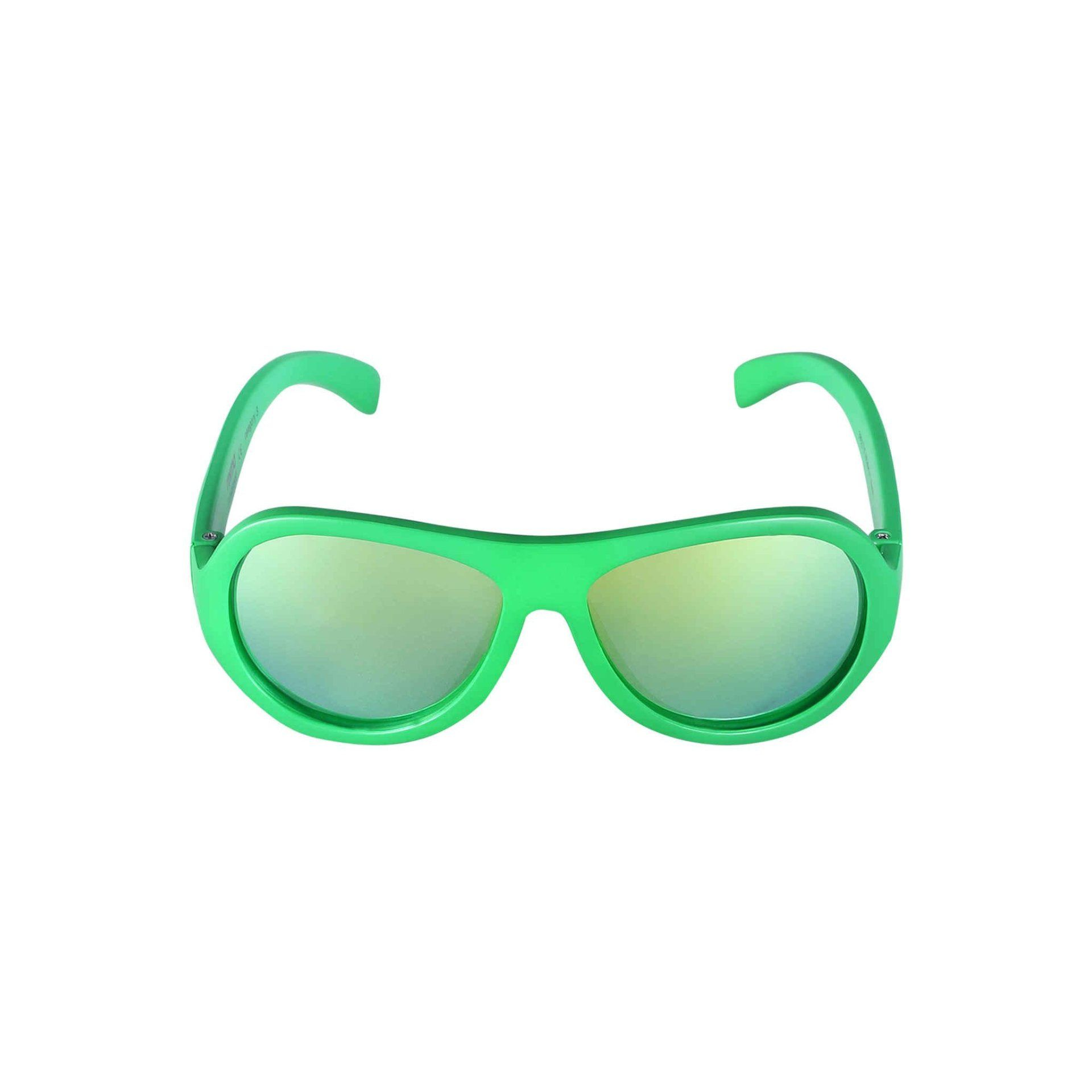 OKULARY REIMA AHOIS 599177-8420 BRAVE GREEN Z PRZODU