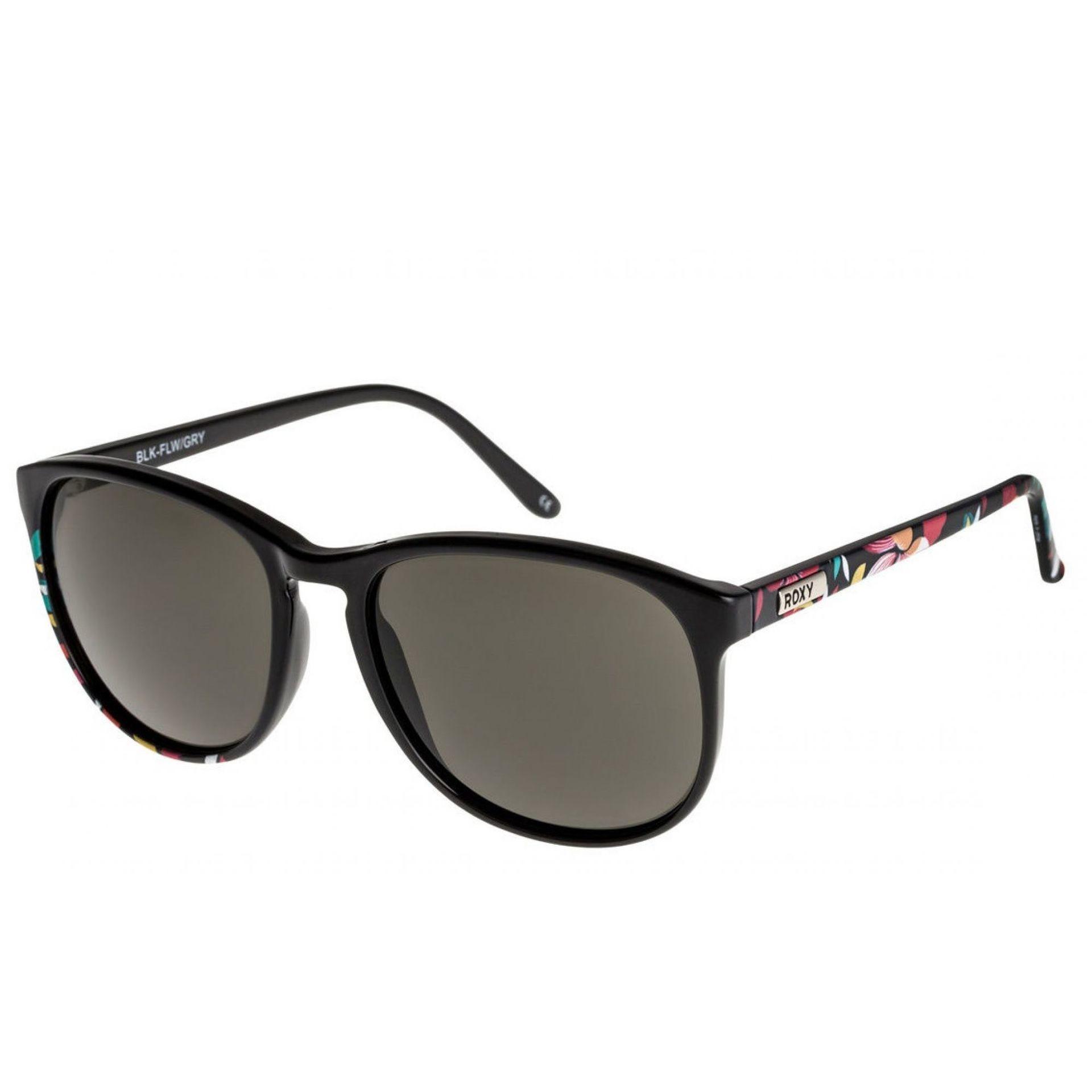 Okulary Roxy Josephine czarny.