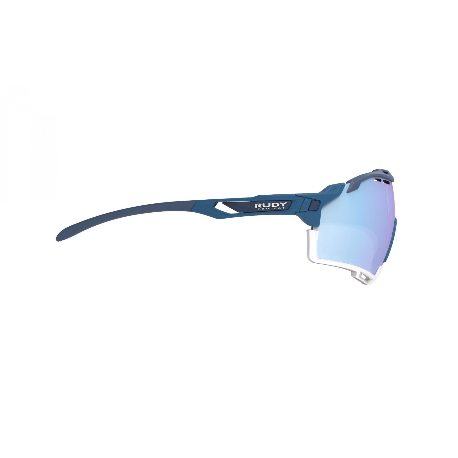 OKULARY RUDY PROJECT CUTLINE PACIFIC BLUE MATTE+MULTILASER ICE 4