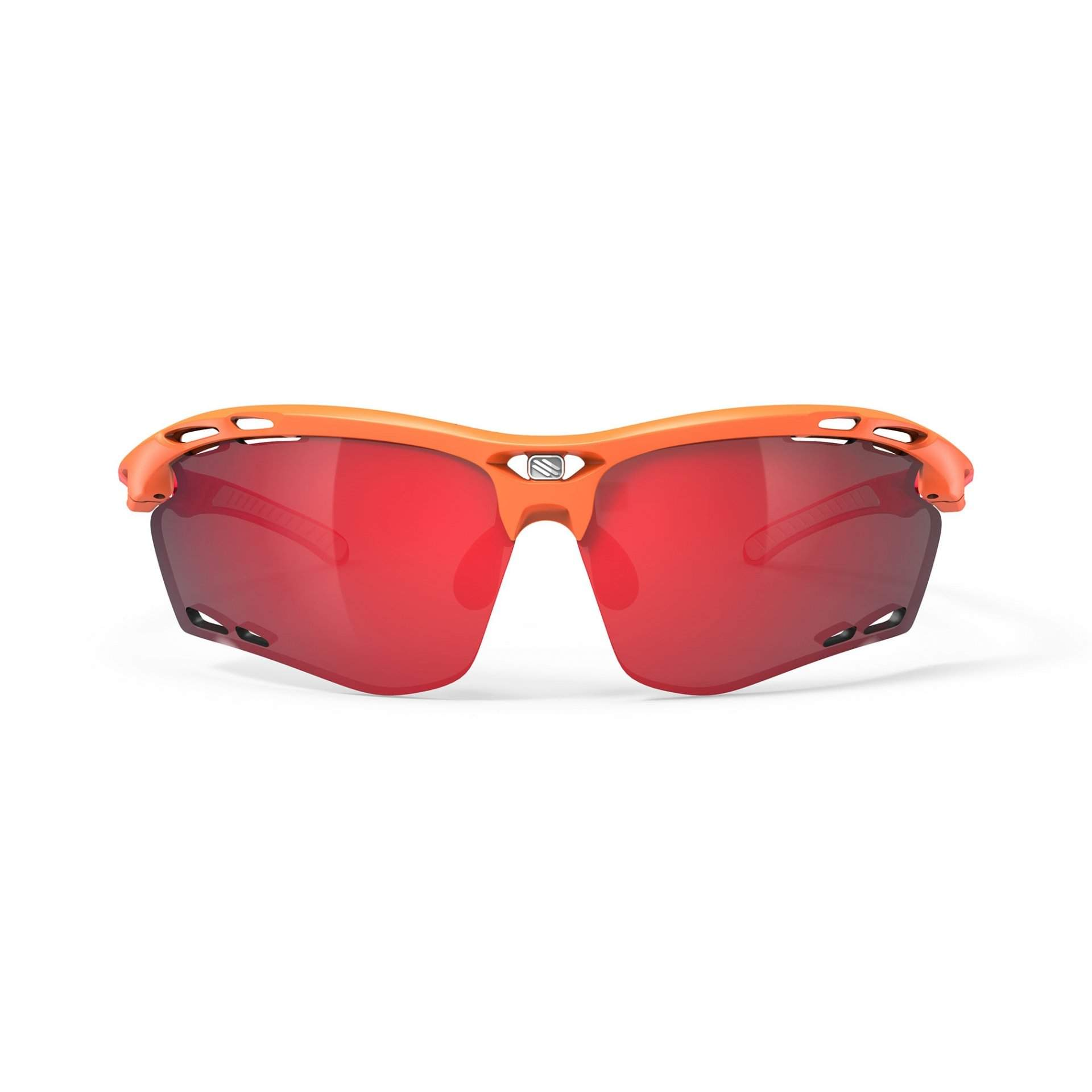 OKULARY RUDY PROJECT PROPULSE MANDARIN FADE CORAL|MULTILASER RED 2