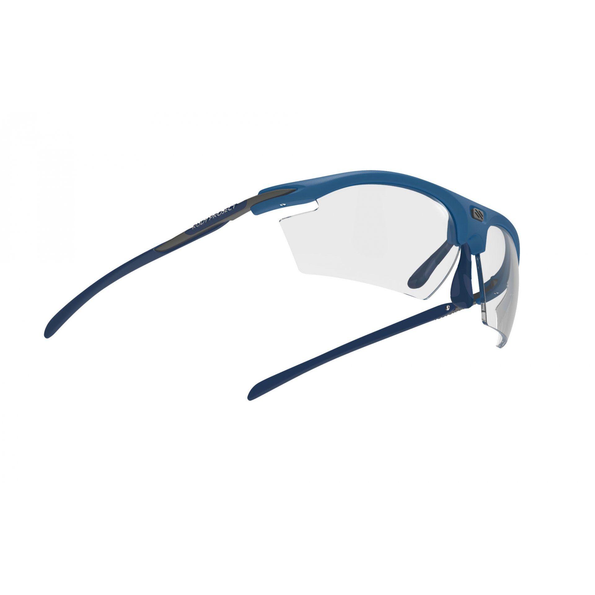 OKULARY RUDY PROJECT RYDON PACIFIC BLUE MATTE+PHOTOCHROMIC BLACK 3