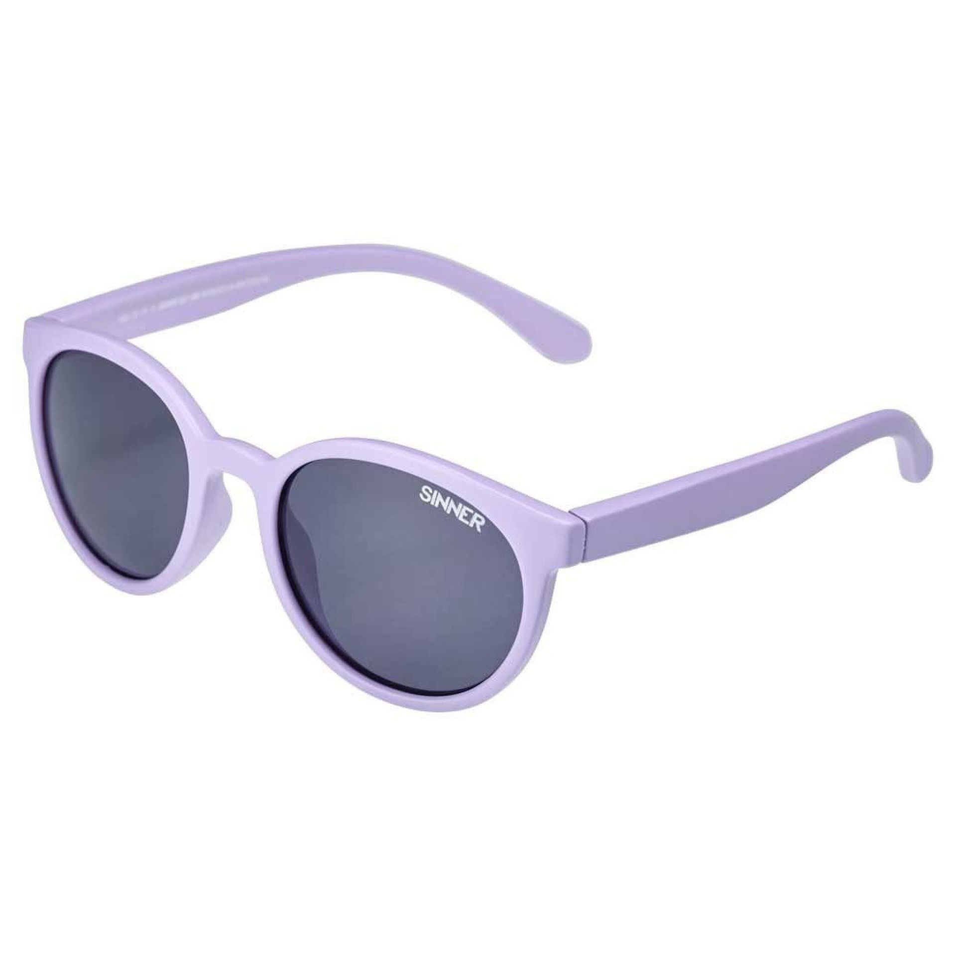 OKULARY SINNER KECIL PURPLE 1