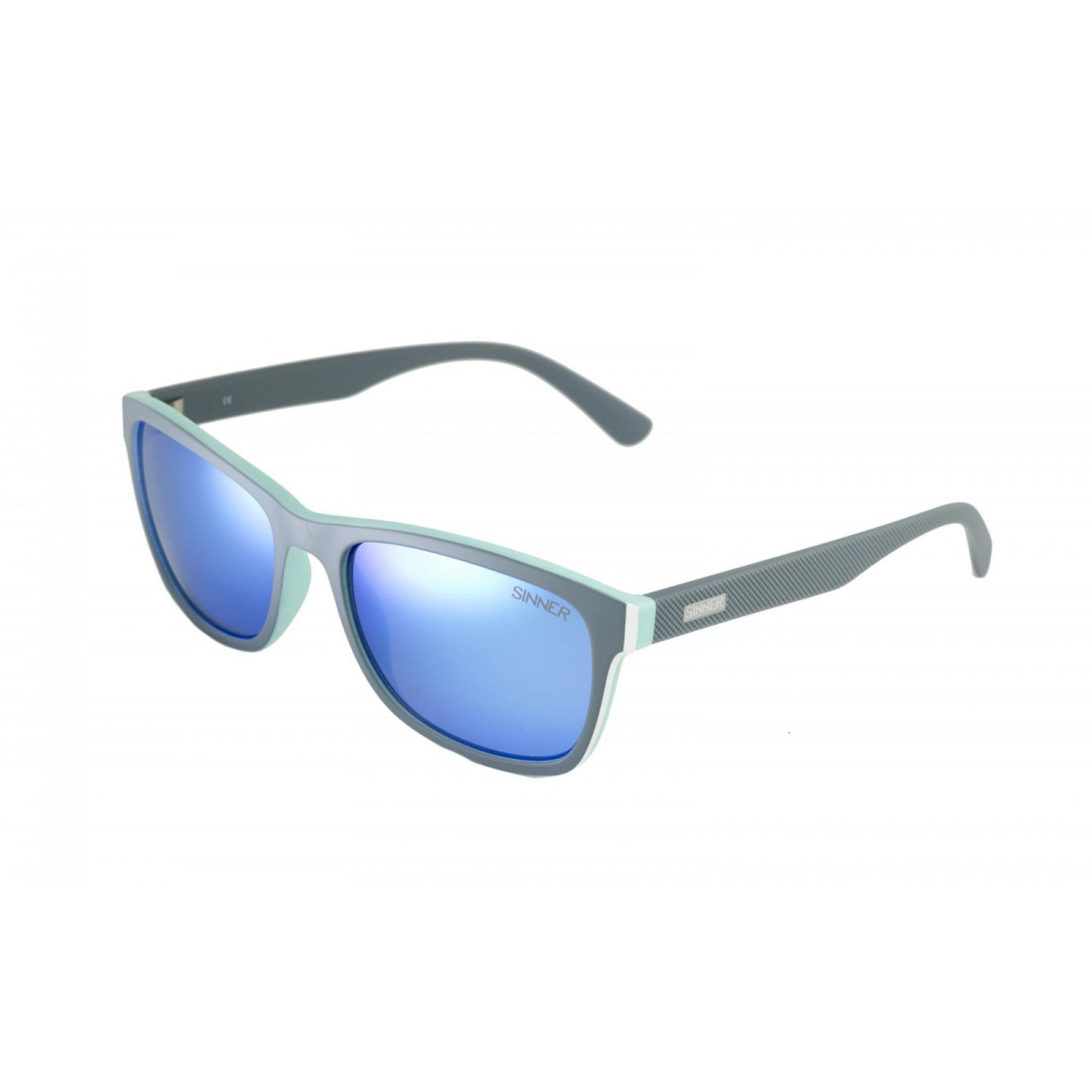 OKULARY SINNER RAILAY GREY 1