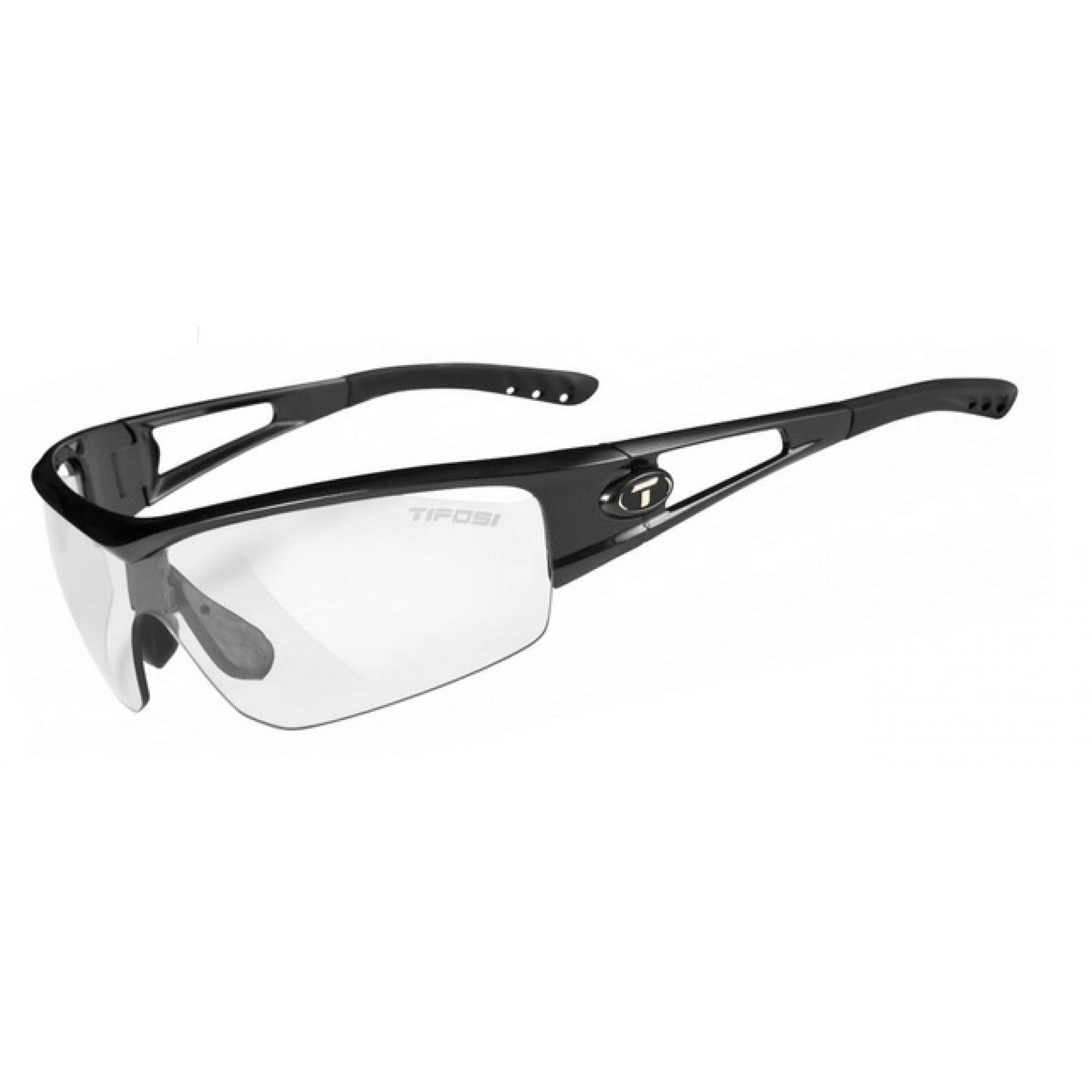 Okulary Tifosi Logic glocc magnesium