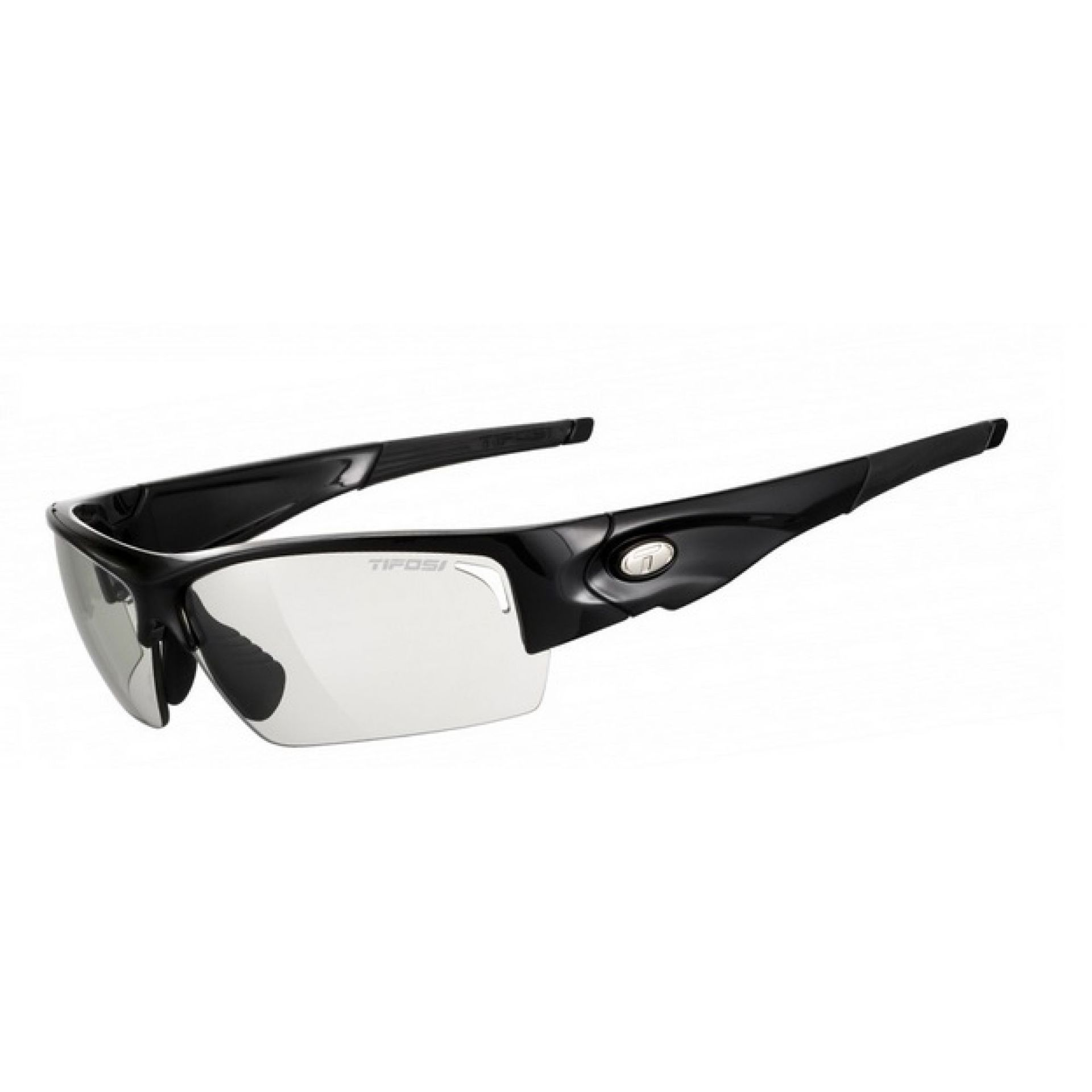 Okulary Tifosi Lore gloss black