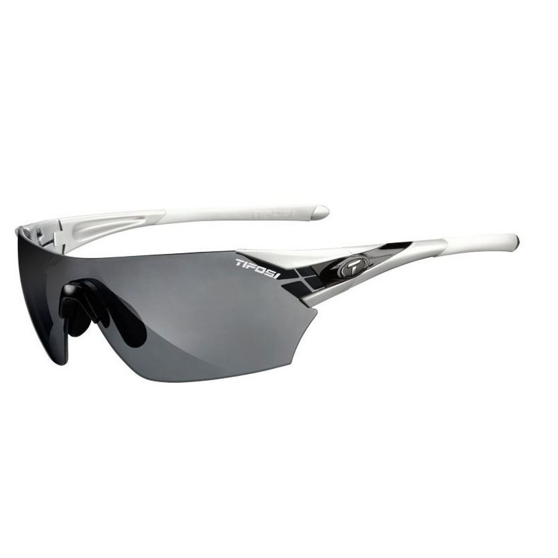 Okulary Tifosi Podium metallic silver