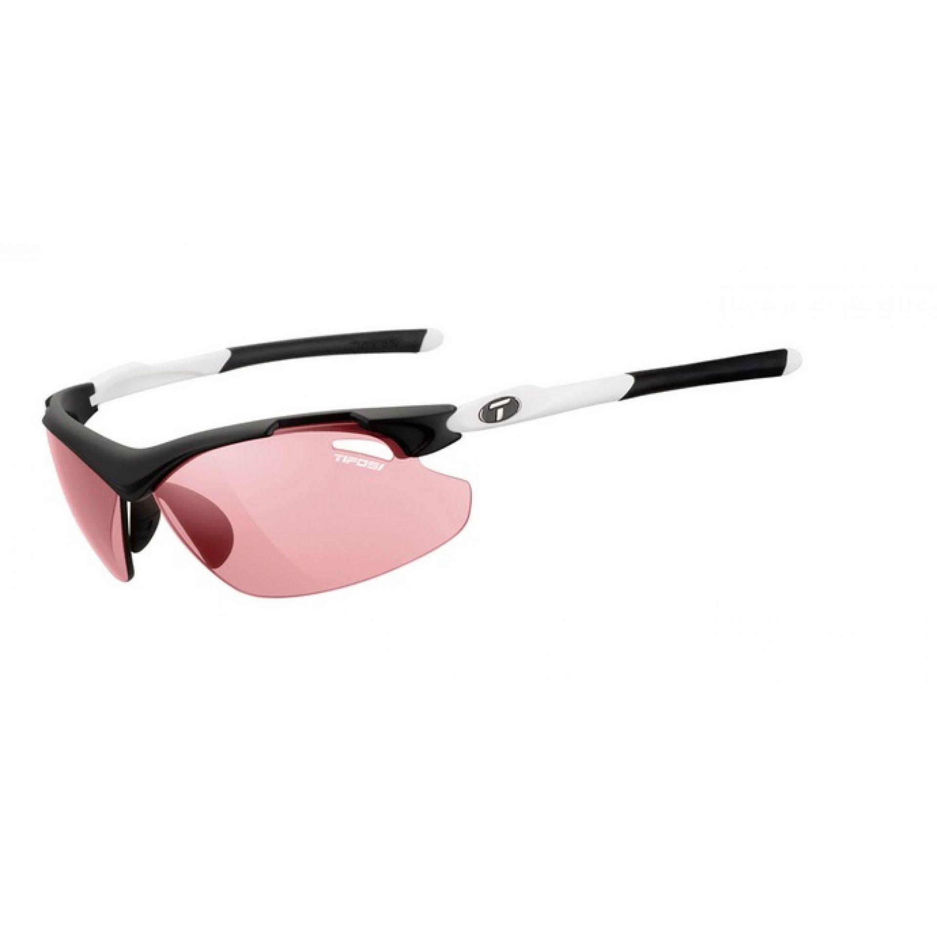 Okulary Tifosi Tyrant 2.0 black white