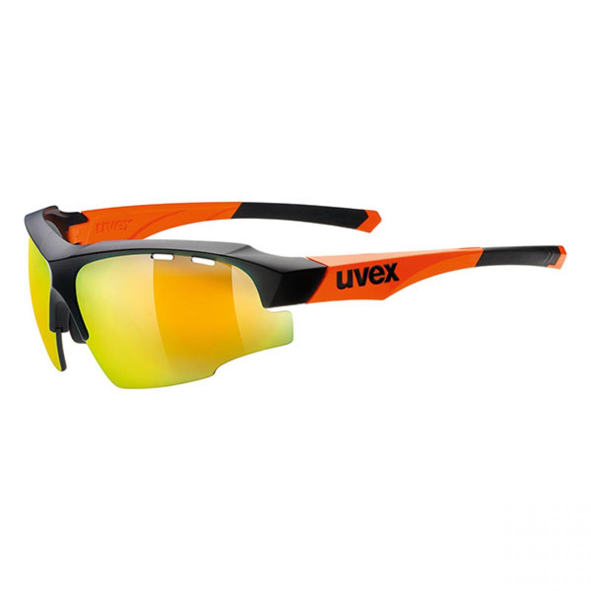 Okulary Uvex Sportstyle 107