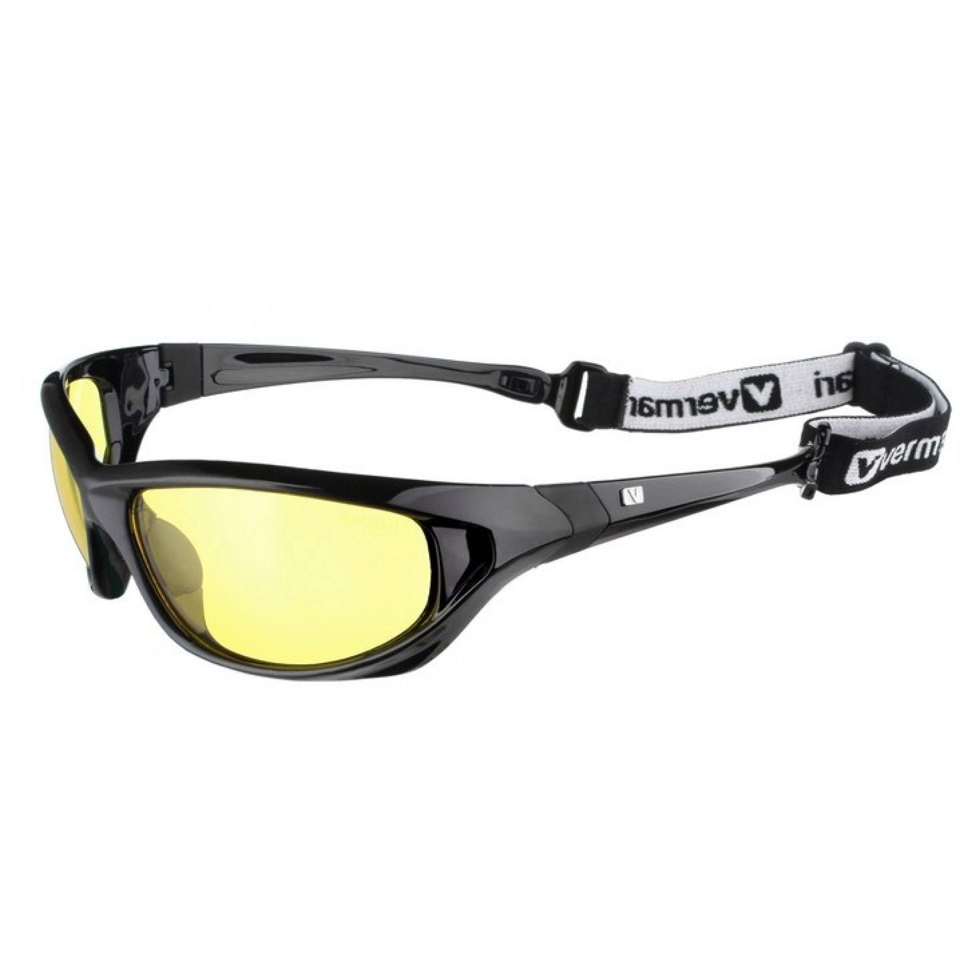 Okulary Vermari VR116 Black Guard