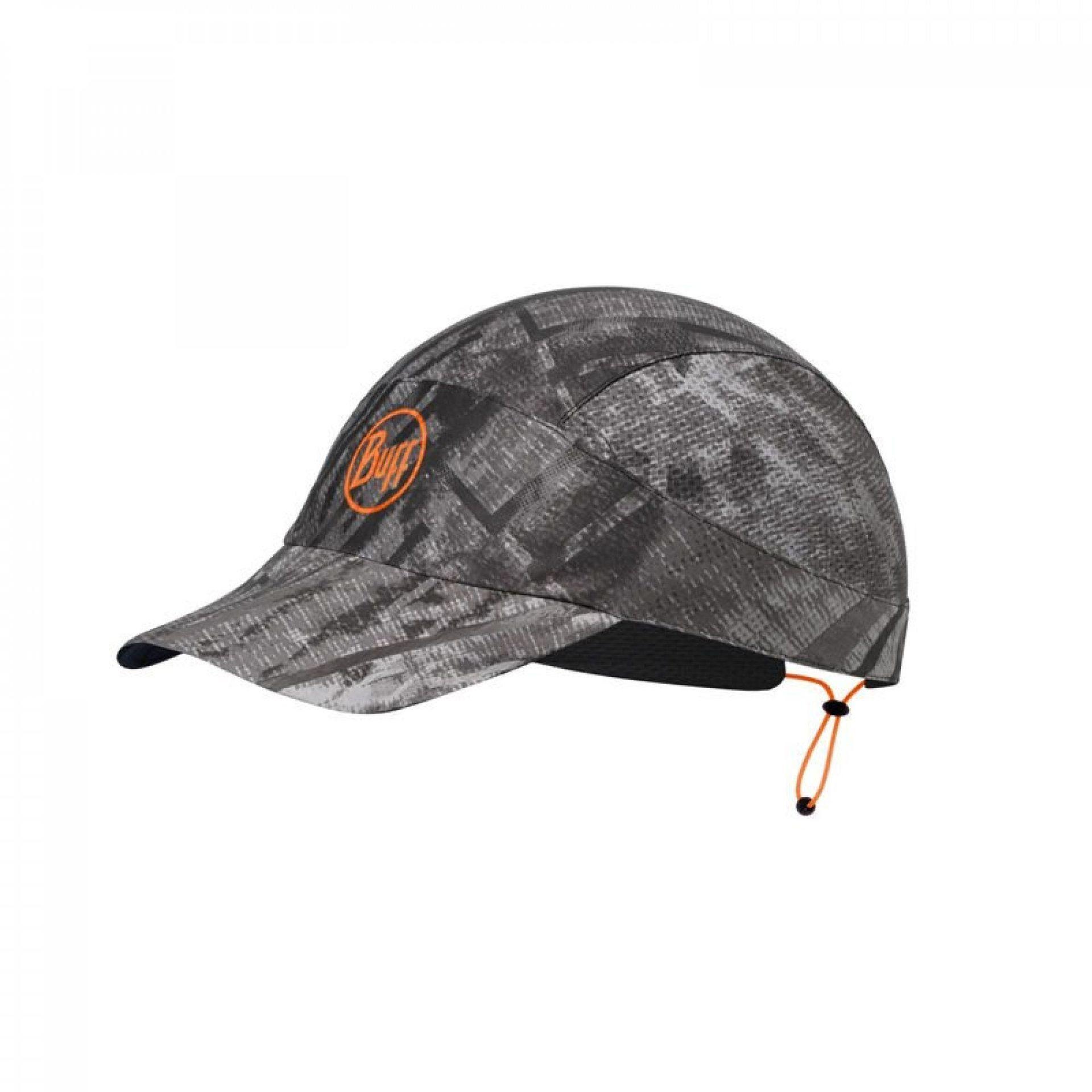 PACK RUN CAP R-CITY JUNGLE GREY 1